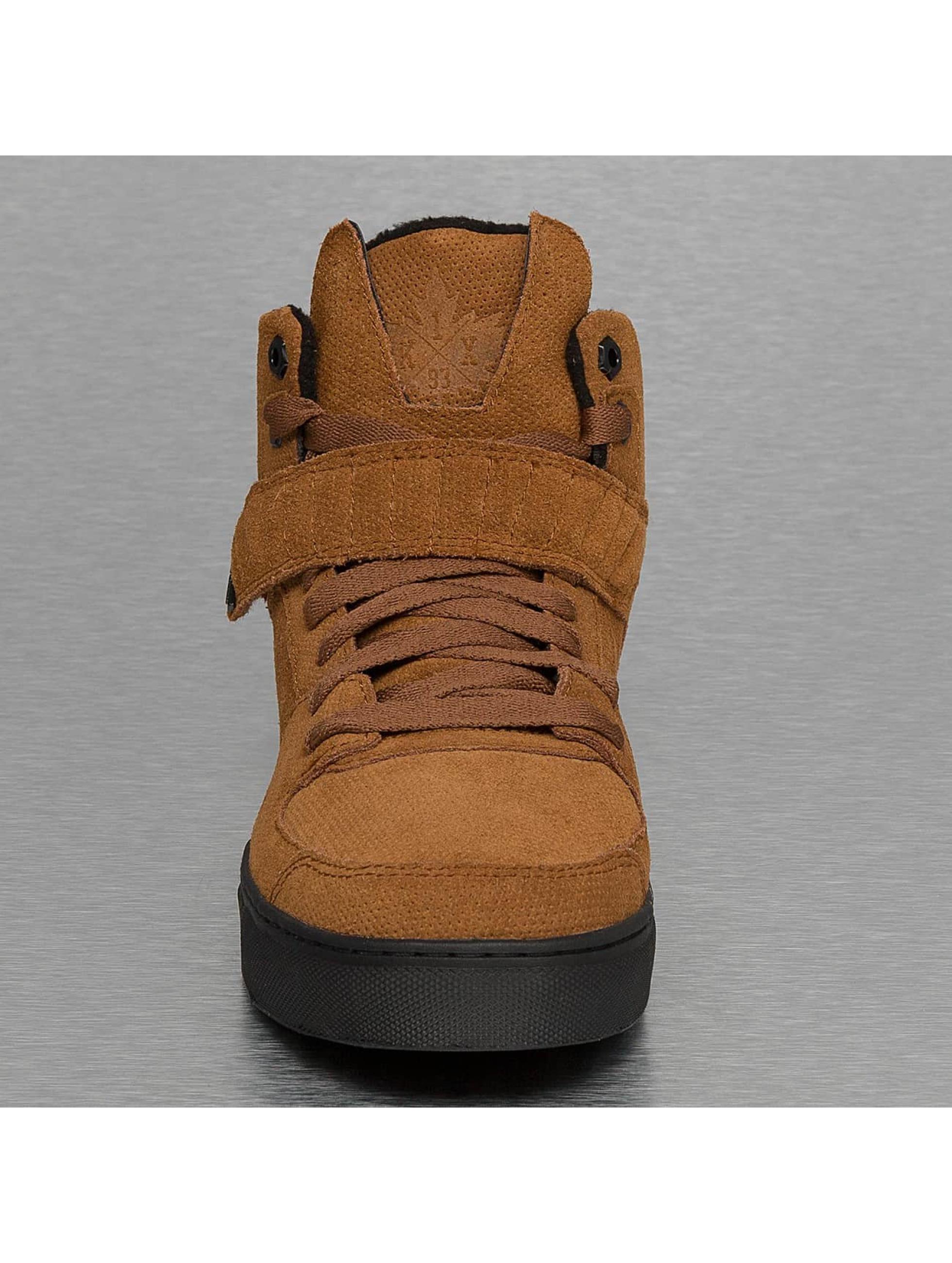 K1X Sneaker Encore Snow LE beige