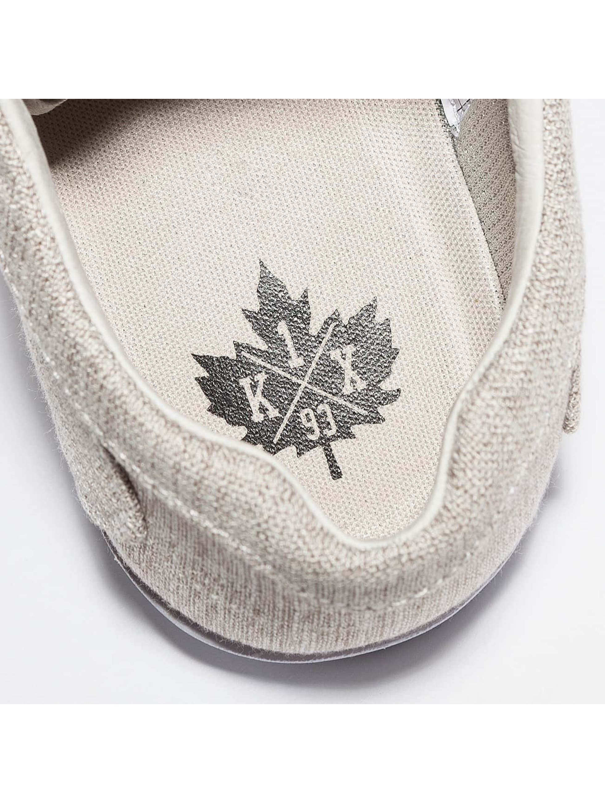 K1X sneaker LP Low beige