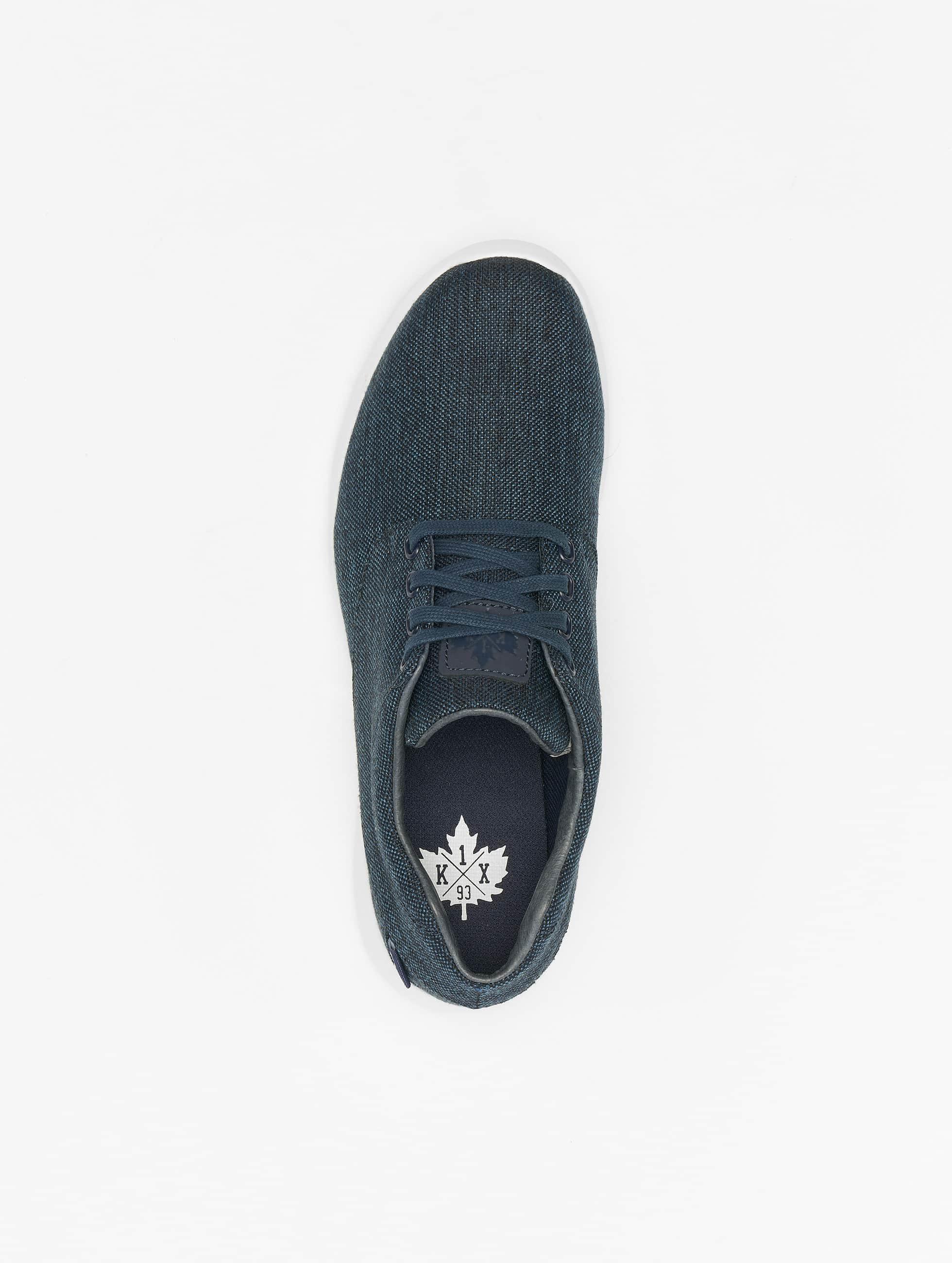 K1X Sneaker Dress Up Light Weight blau