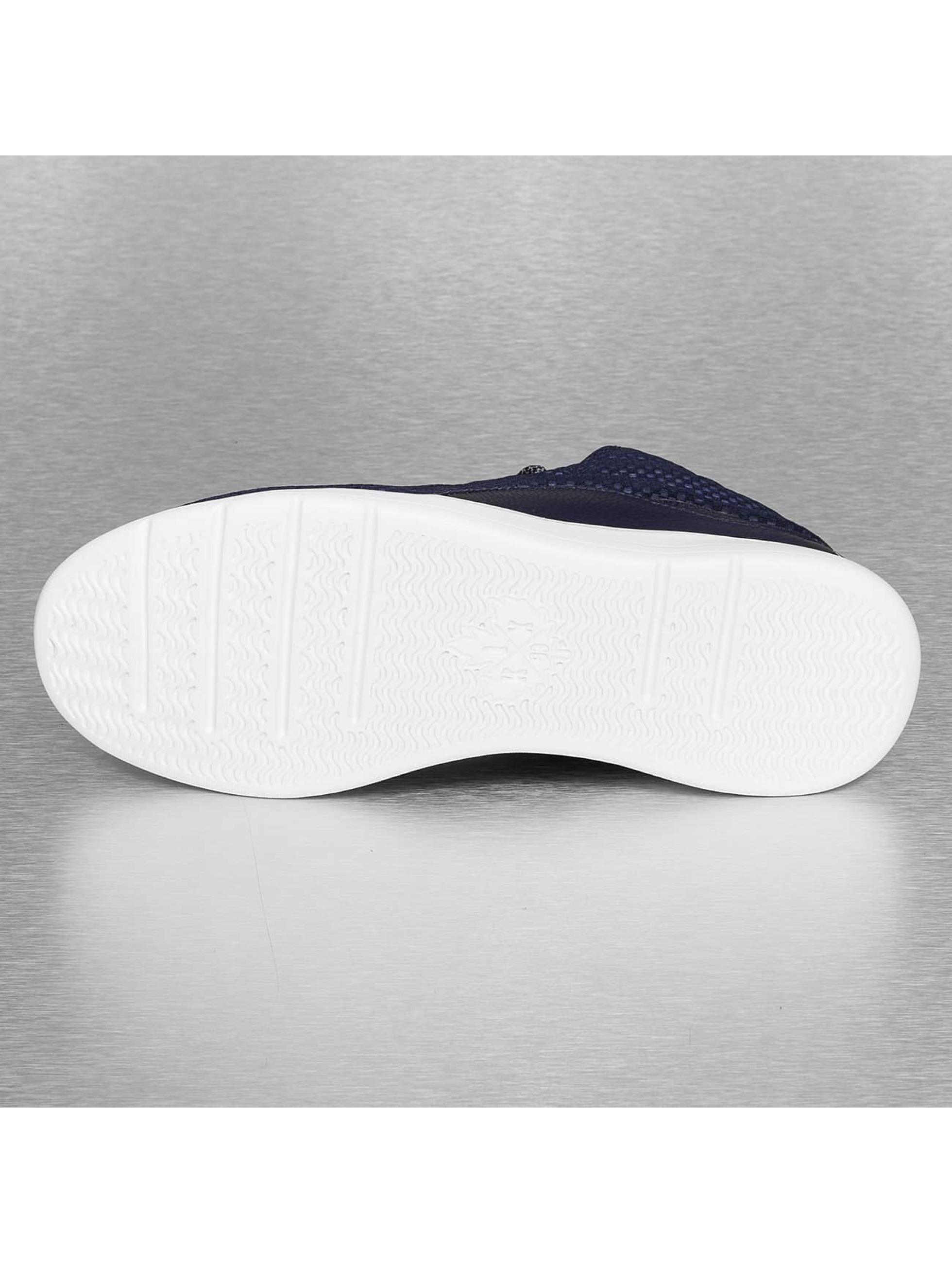 K1X sneaker RS93 blauw