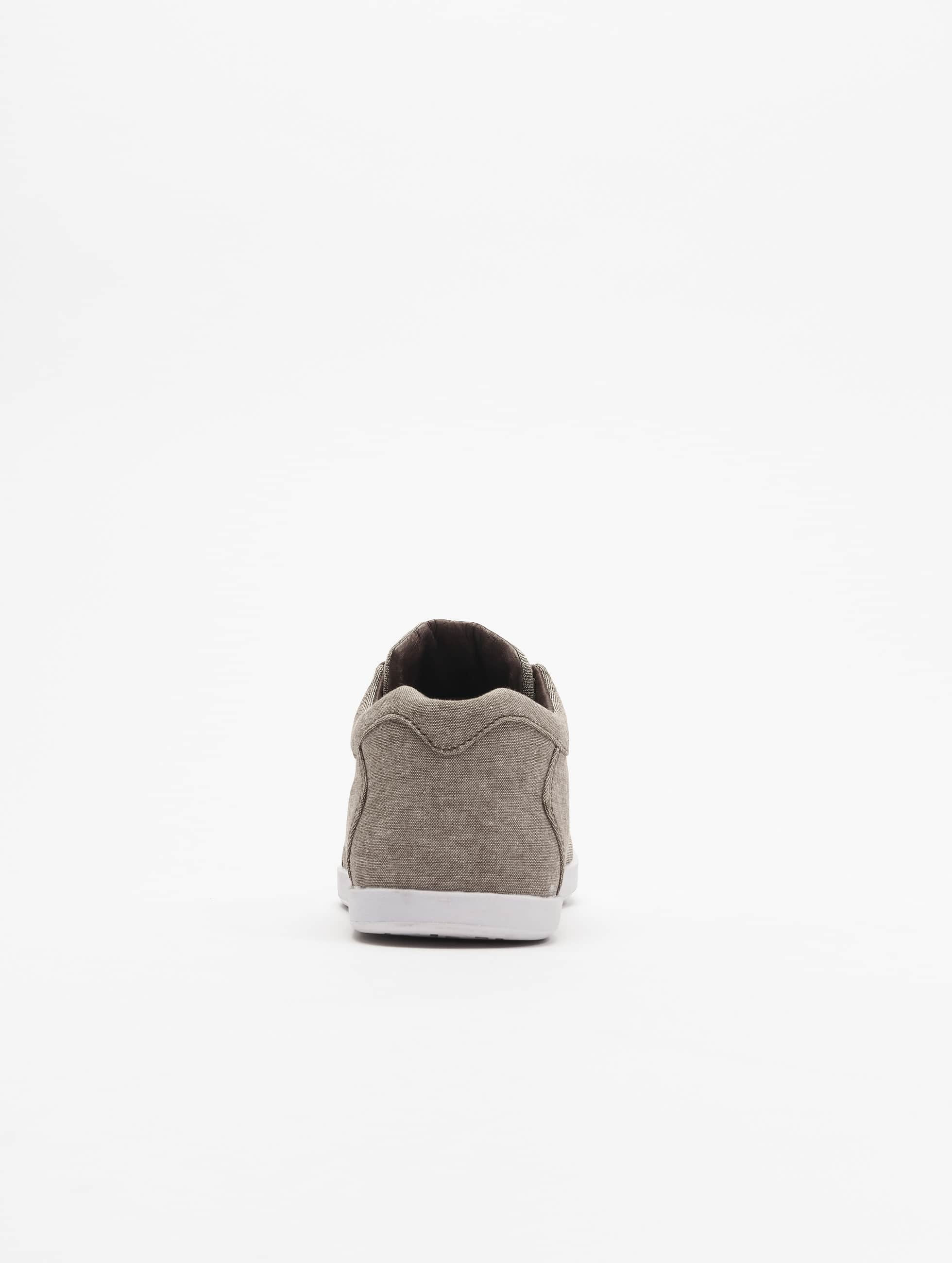 K1X Sneaker LP Low braun