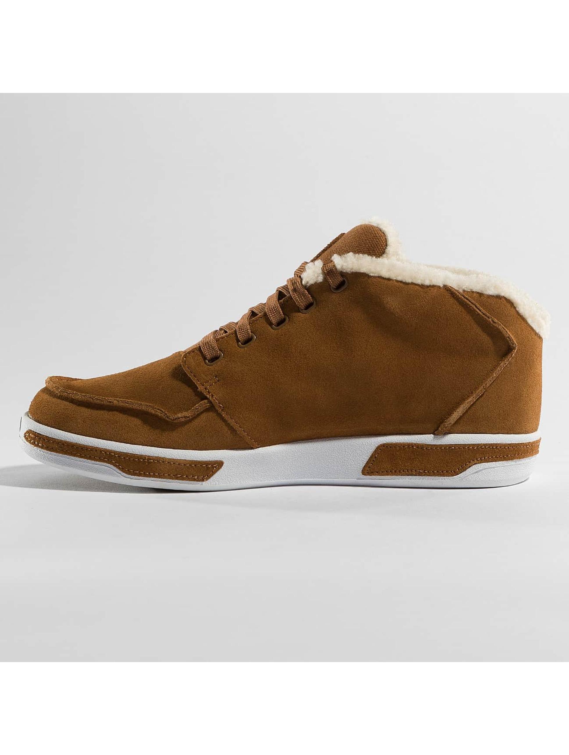 K1X Sneaker Meet The Parents braun