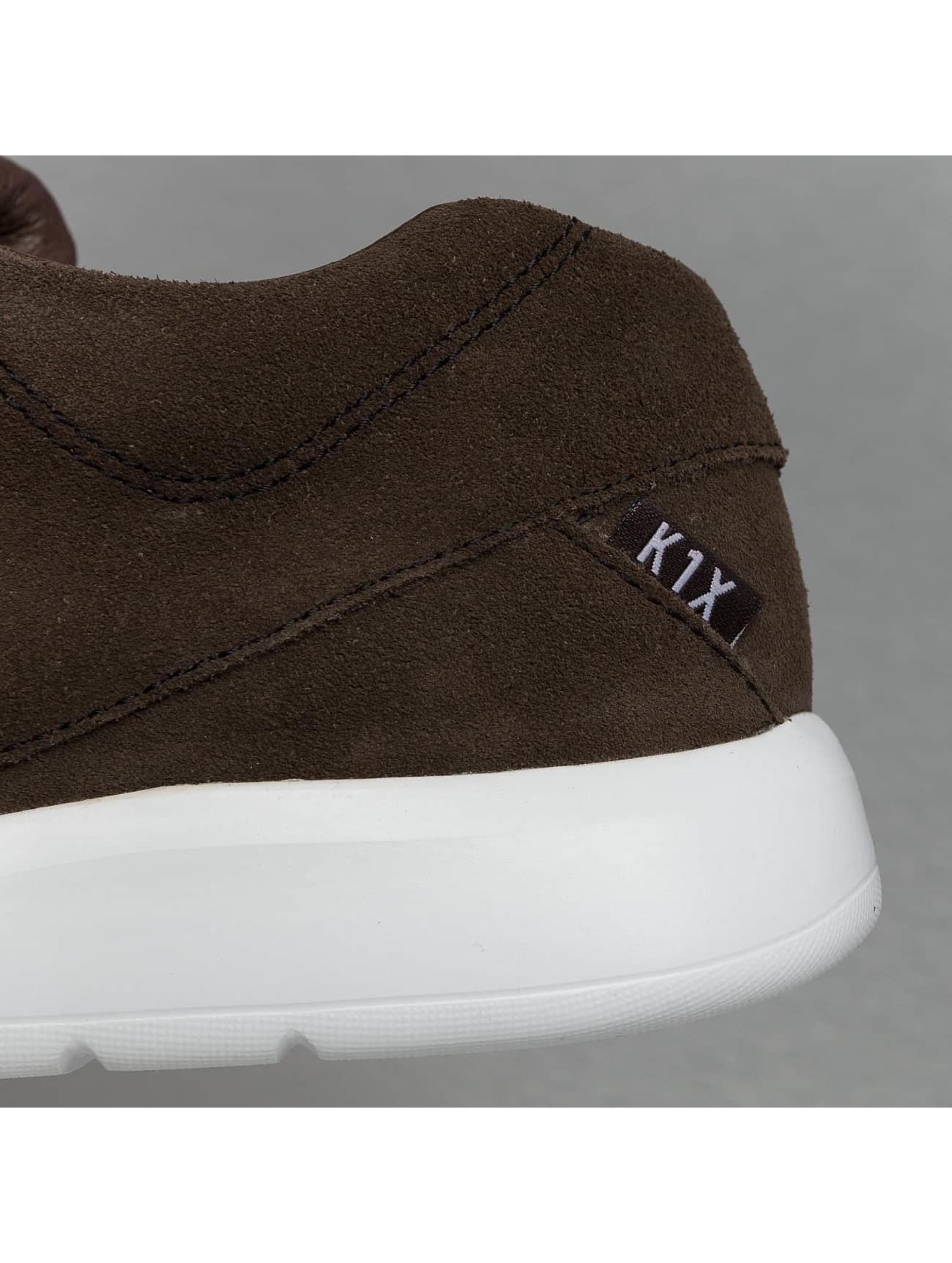 K1X sneaker Dressup Lightweight LE bruin