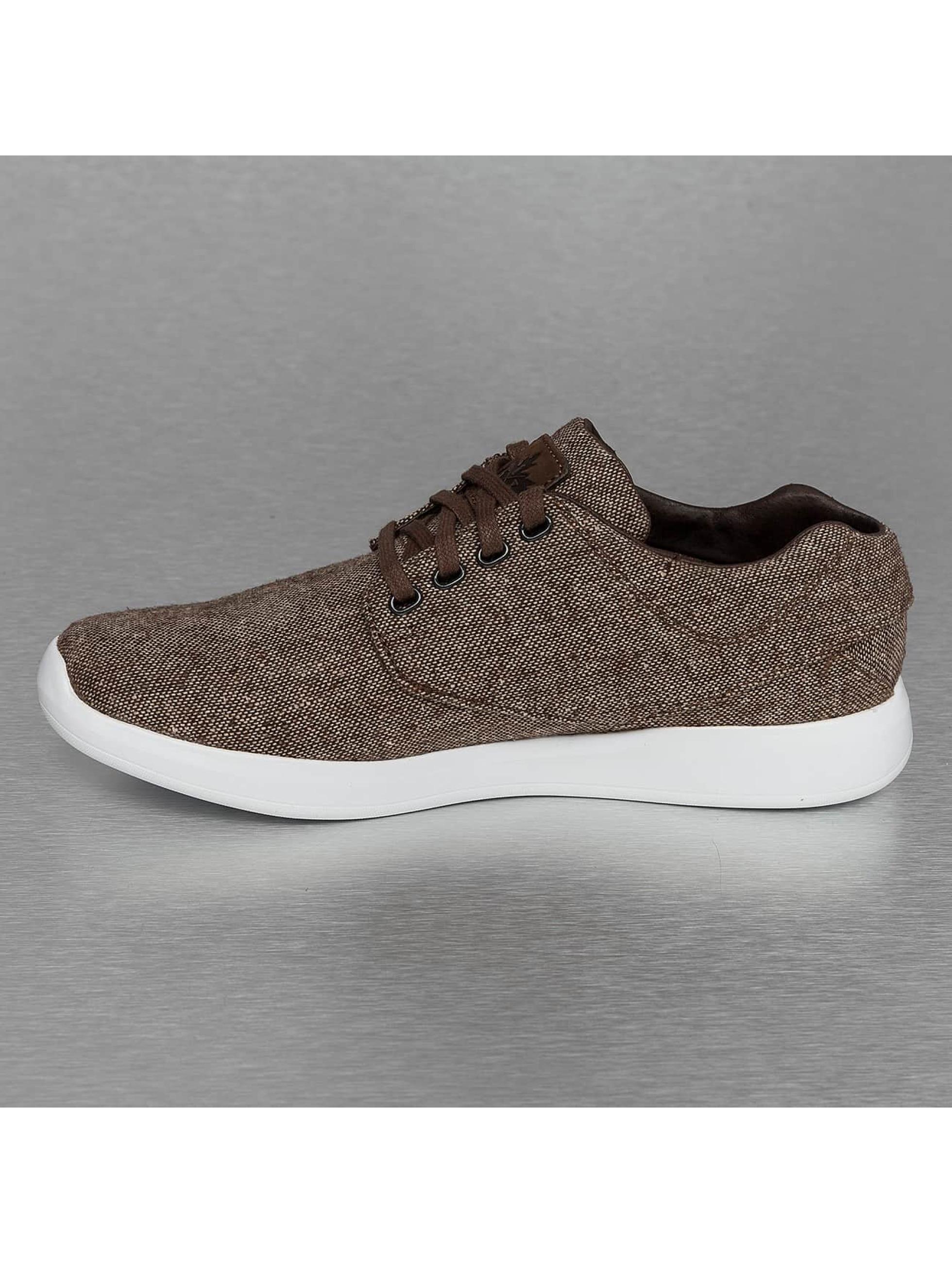 K1X sneaker Dressup Lightweight bruin