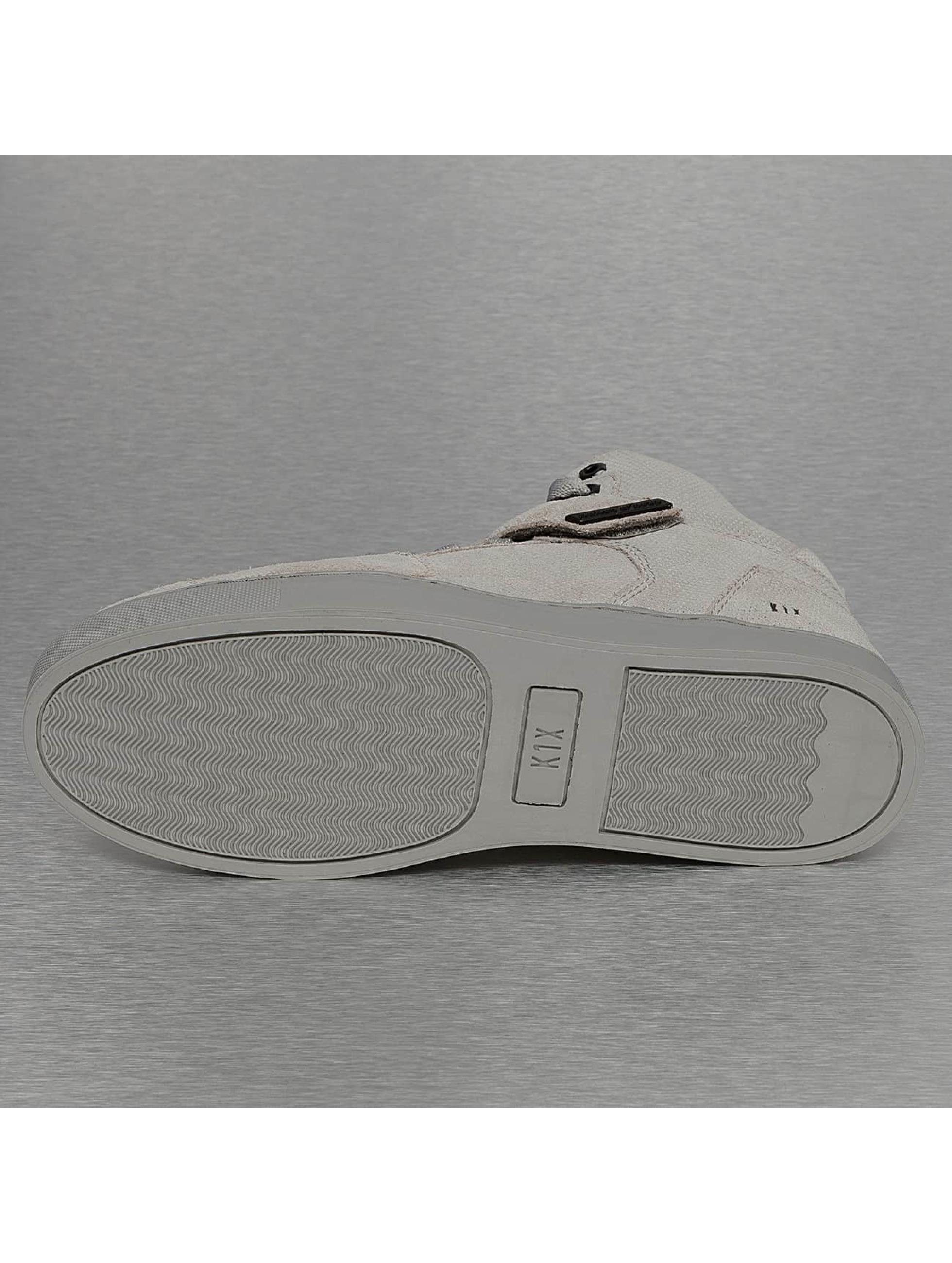 K1X Sneaker Encore Snow LE grau