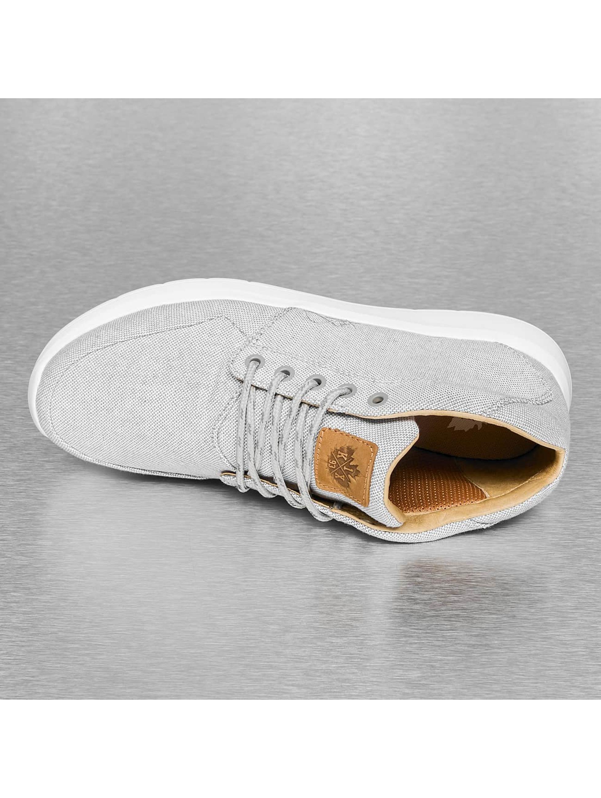 K1X sneaker Meet The Parents Lightweight grijs