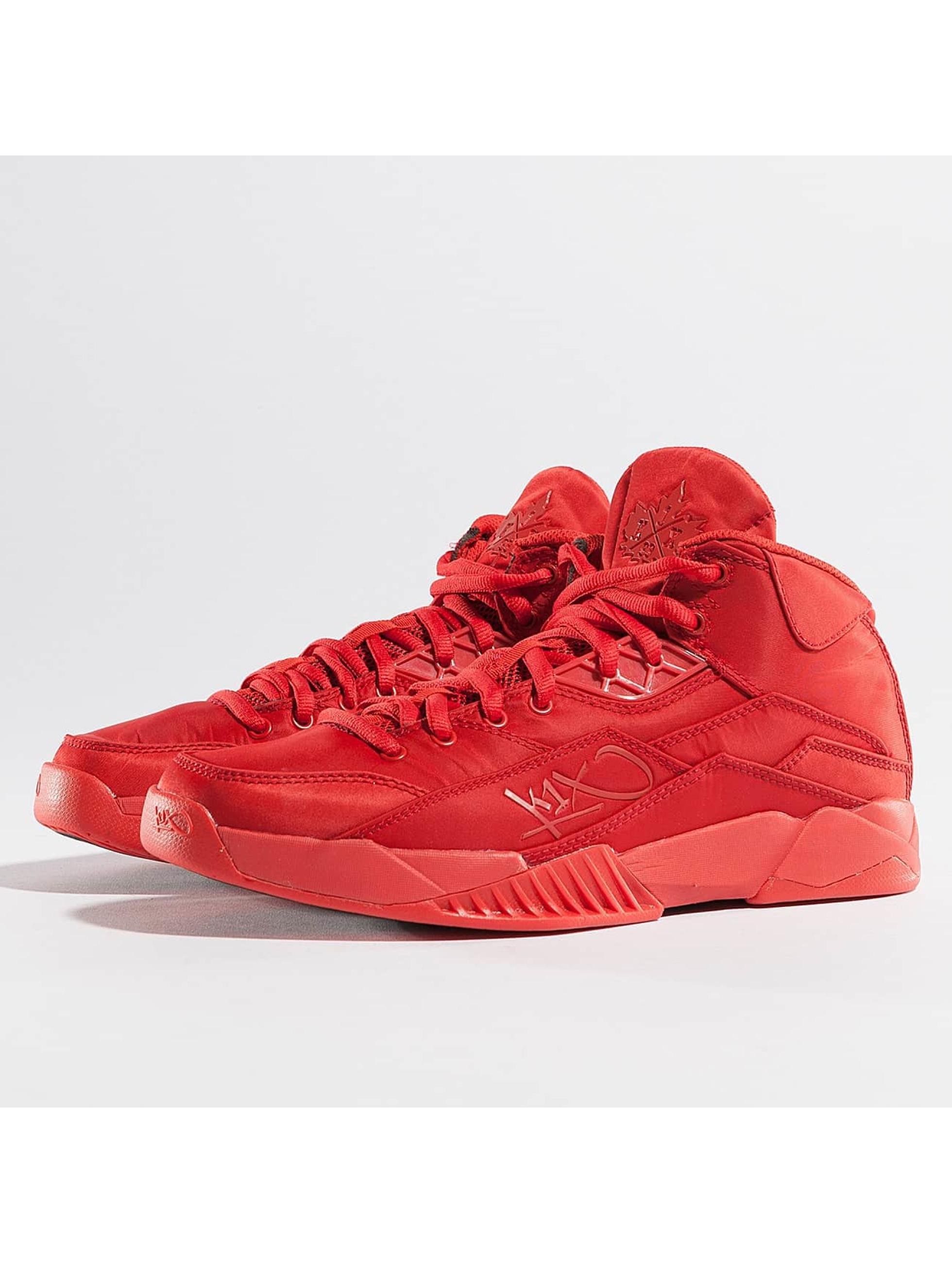 K1X sneaker Anti Gravity rood