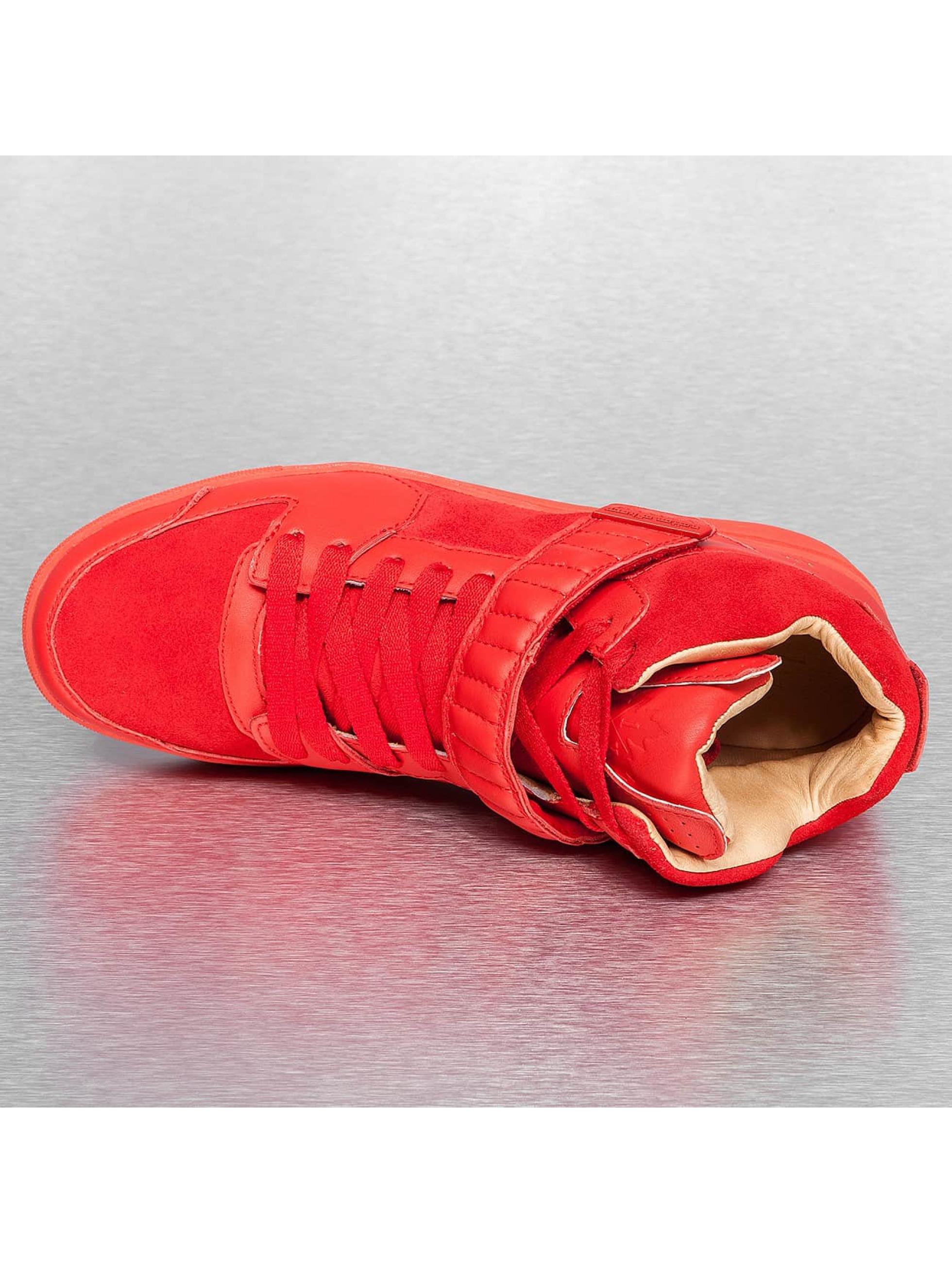 K1X Sneaker Encore High rot