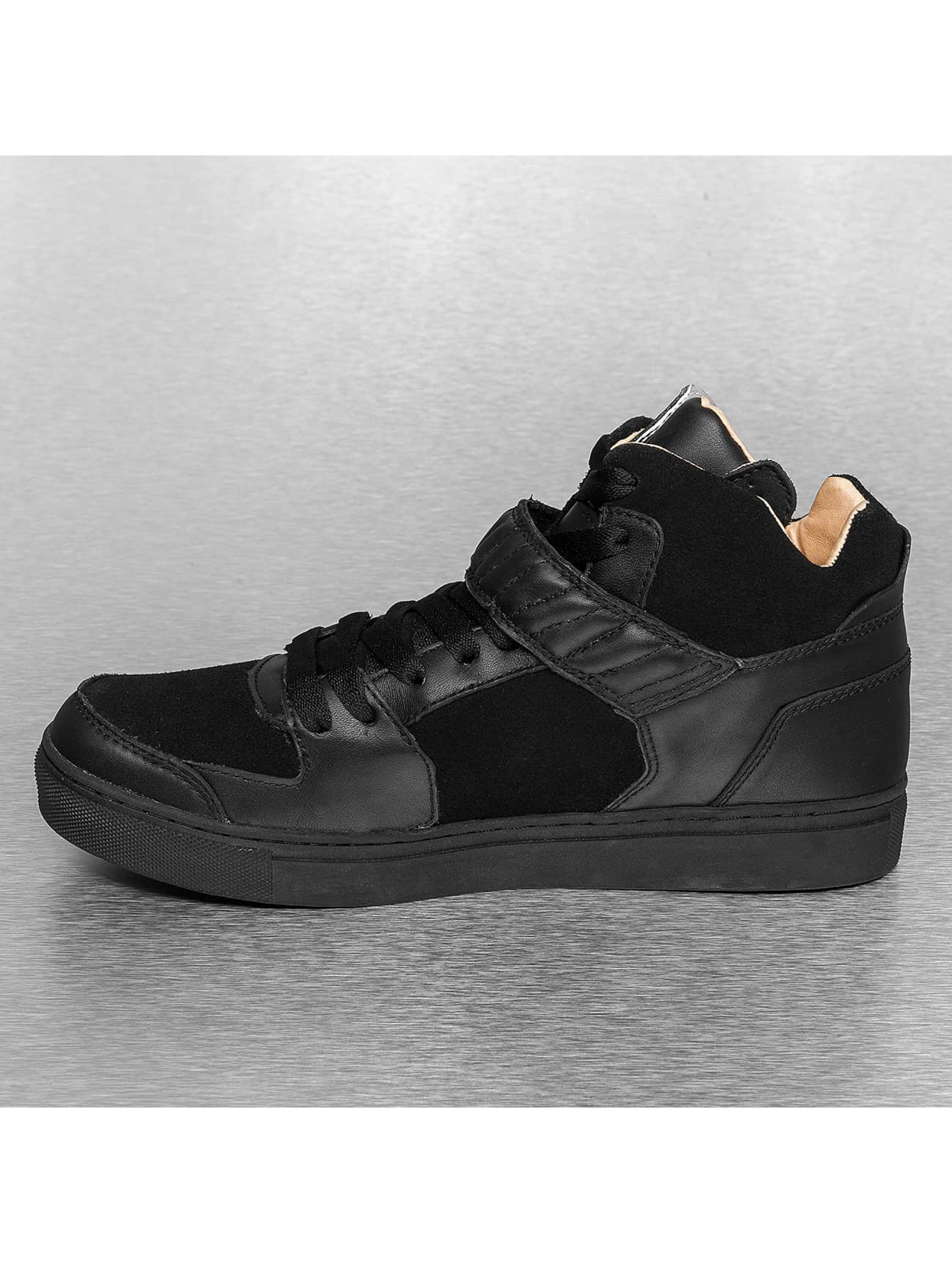 K1X Sneaker Encore High schwarz