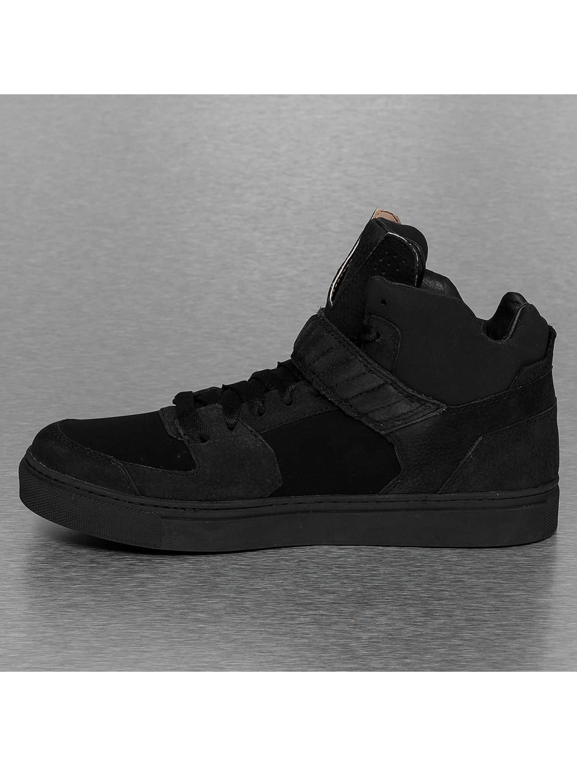 K1X Sneaker Encore High LE schwarz