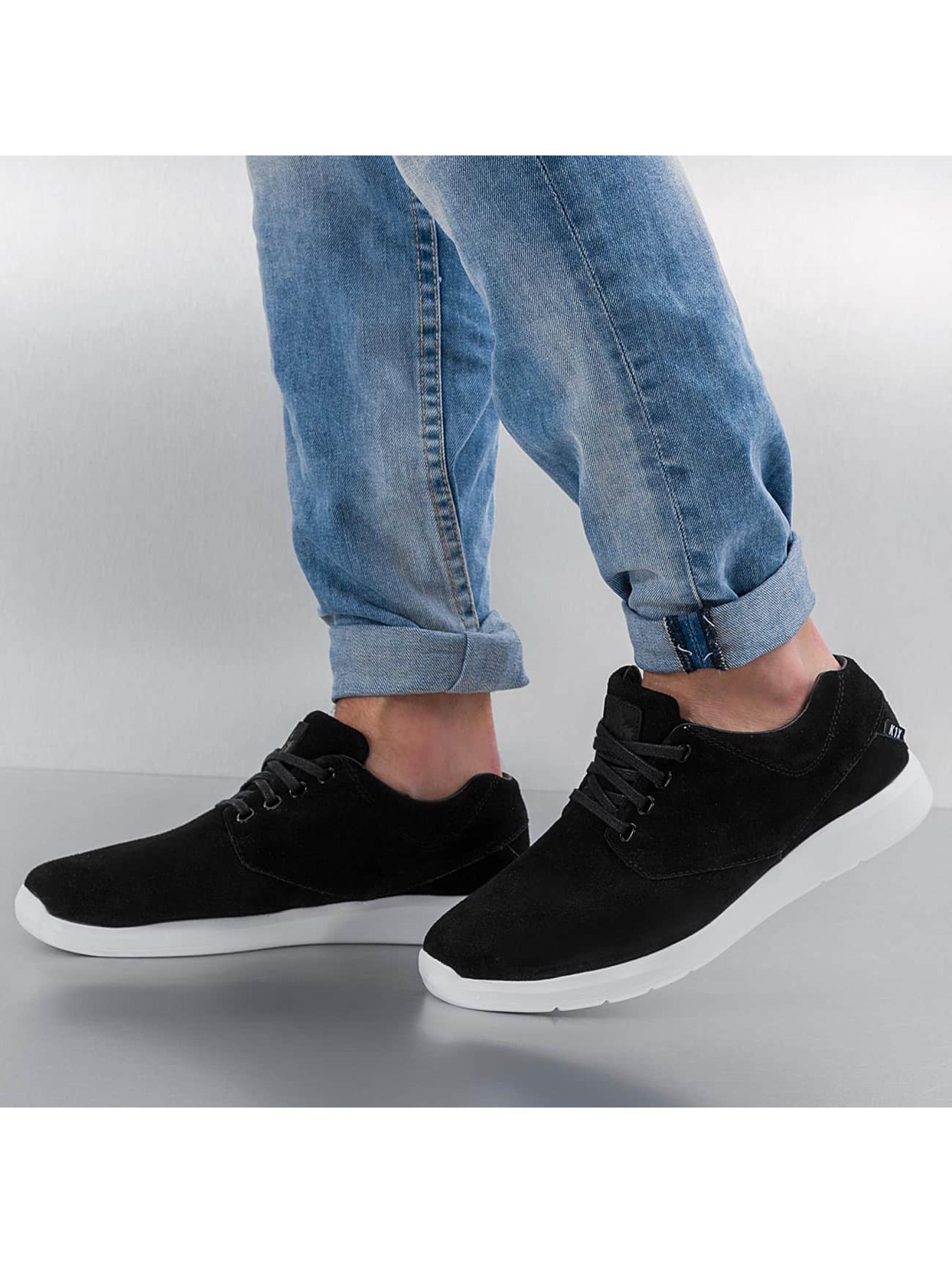 K1X Sneaker Dressup Lightweight LE schwarz