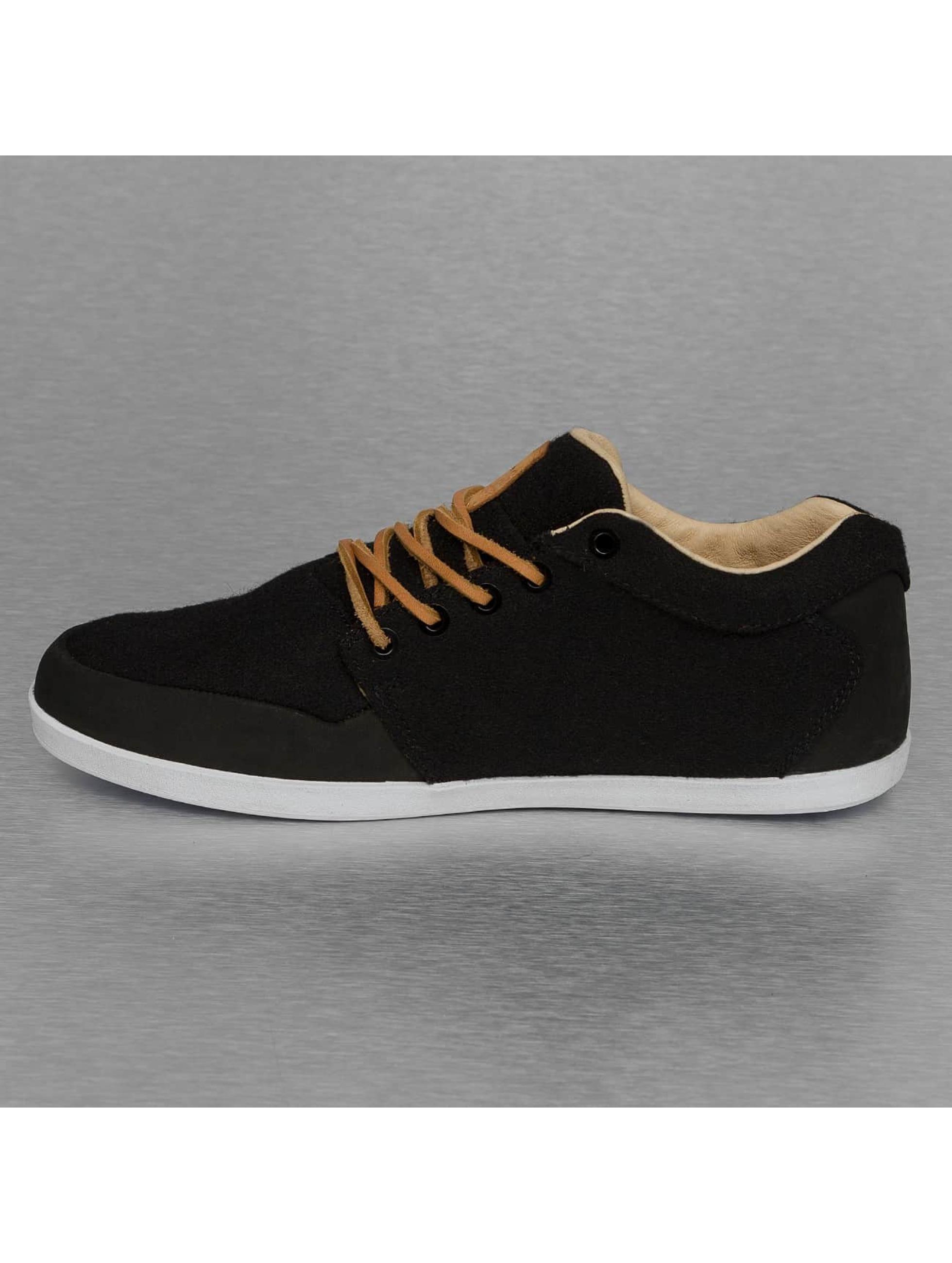 K1X Sneaker LP Low SP schwarz