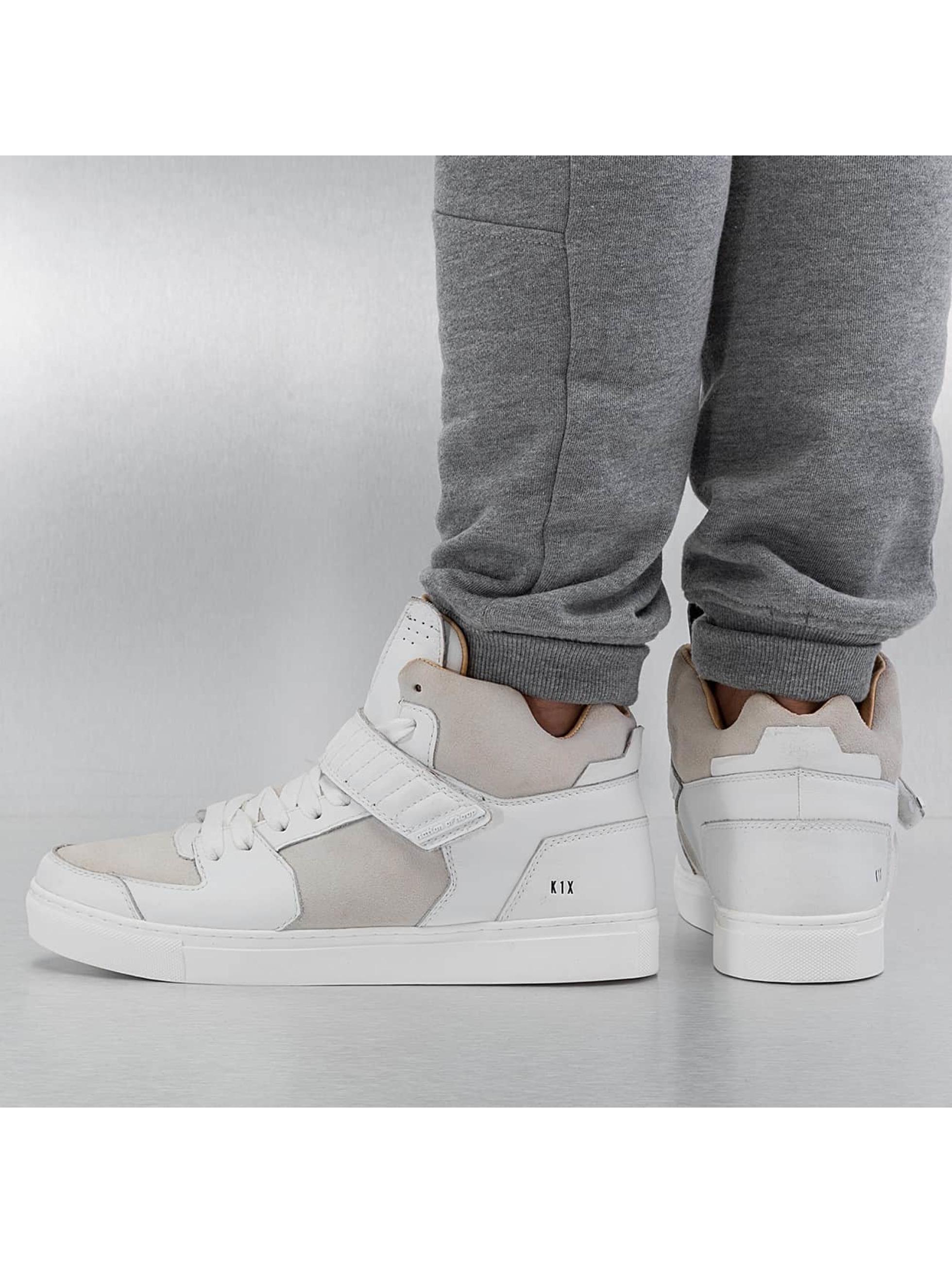 K1X Sneaker Encore High weiß
