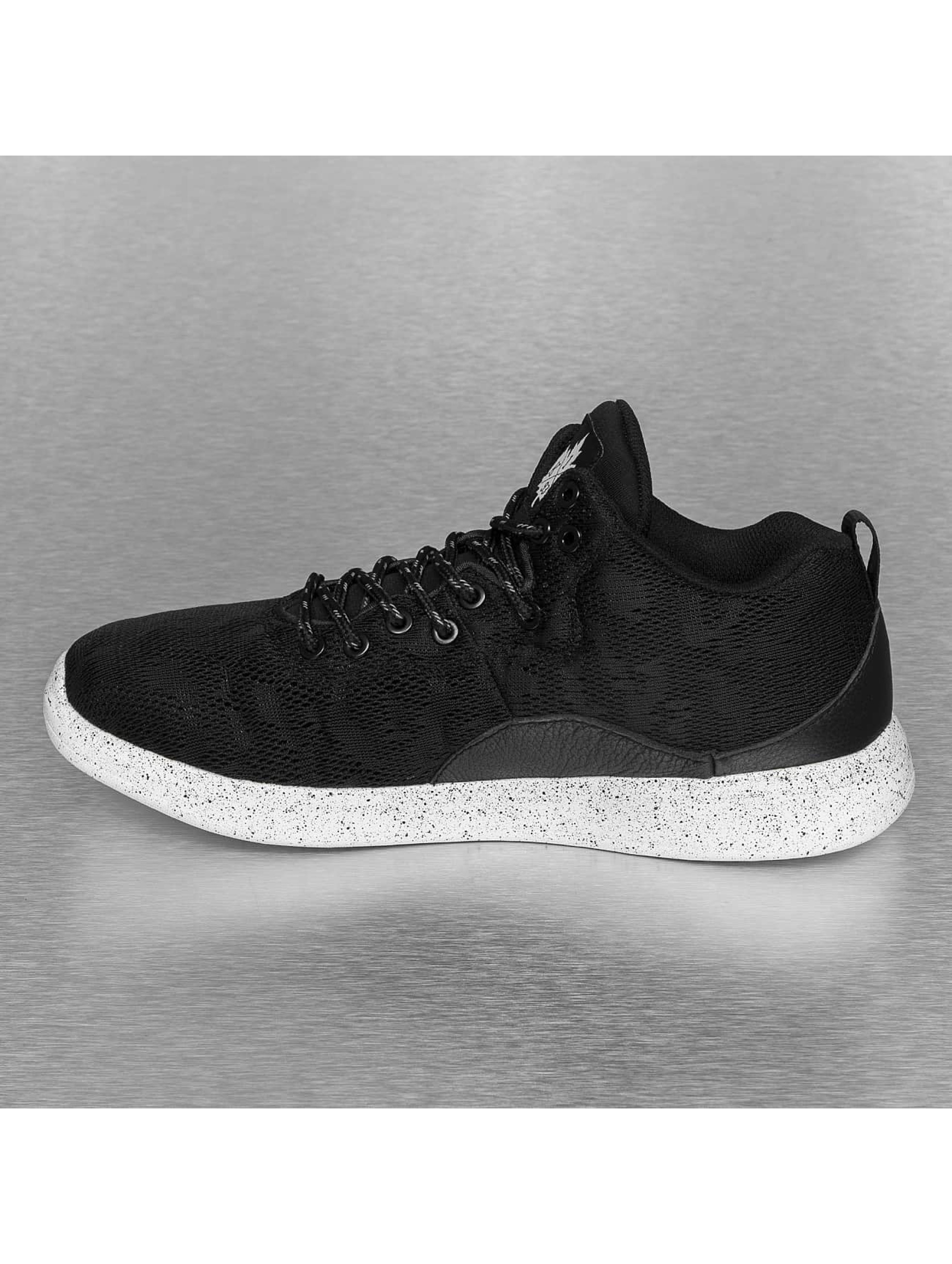 K1X sneaker RS93 zwart