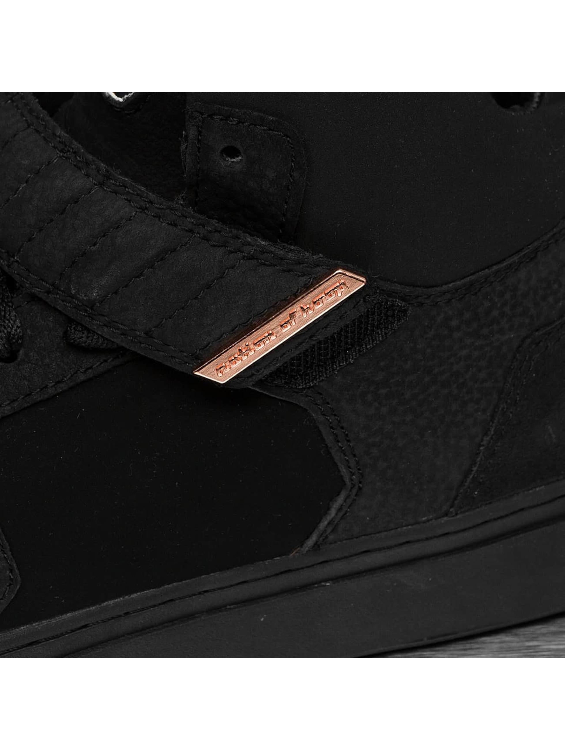 K1X Sneakers Encore High LE èierna