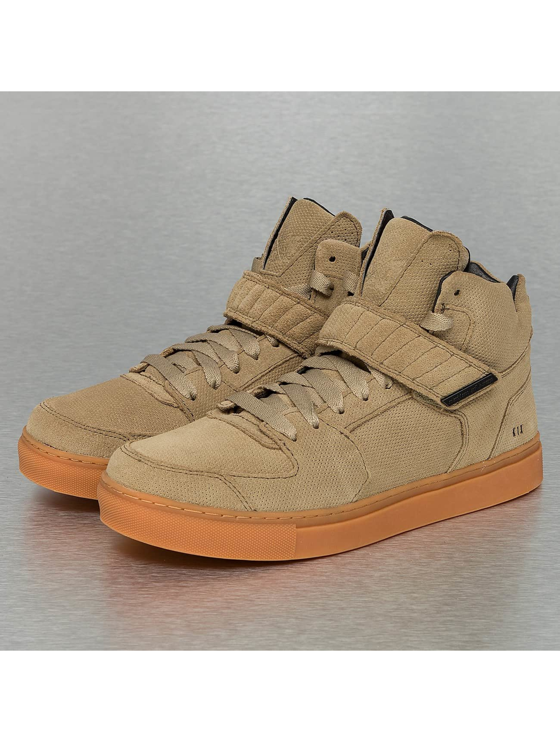 K1X Sneakers Encore High LE béžová