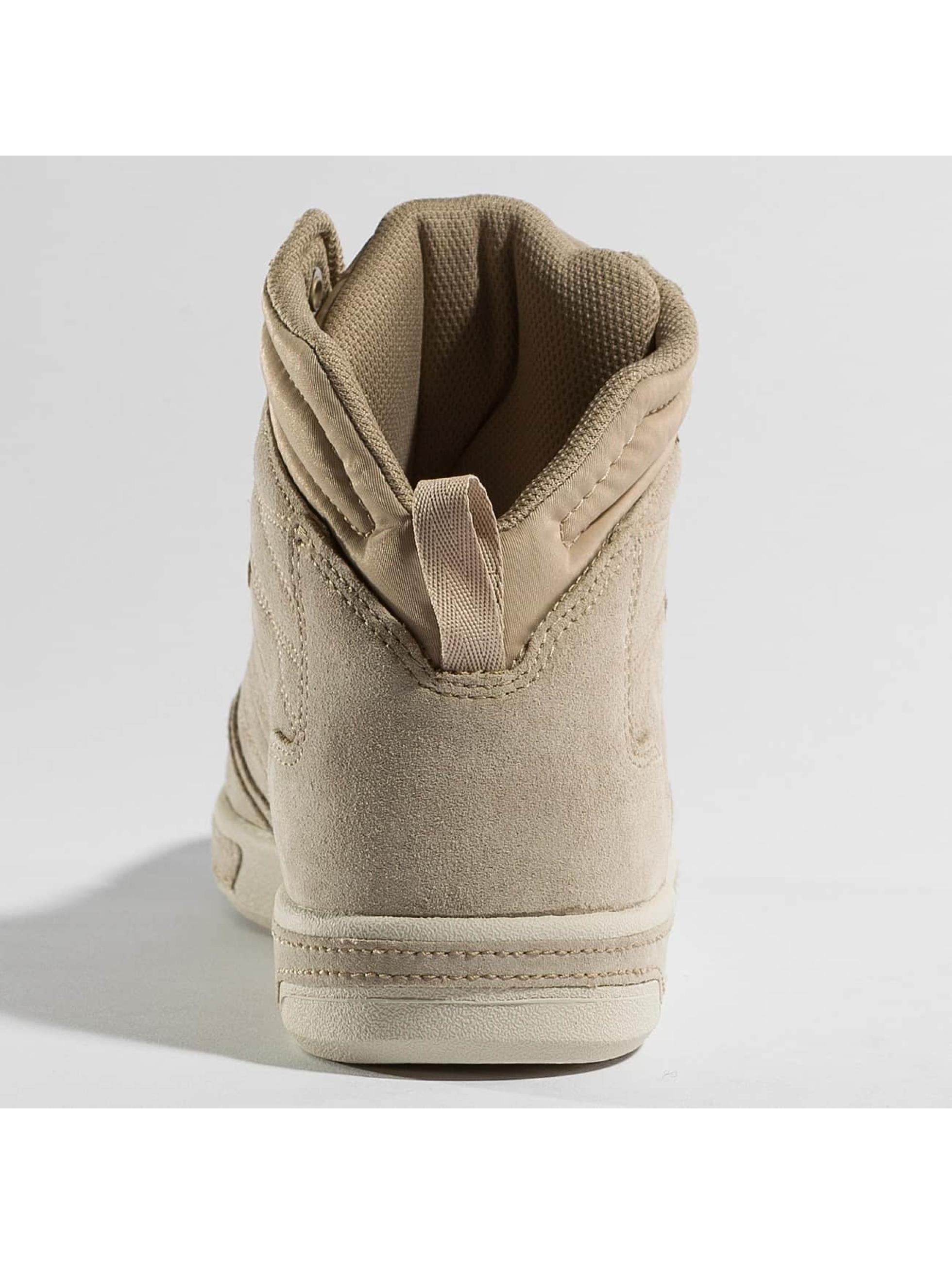 K1X Sneakers H1top bezowy