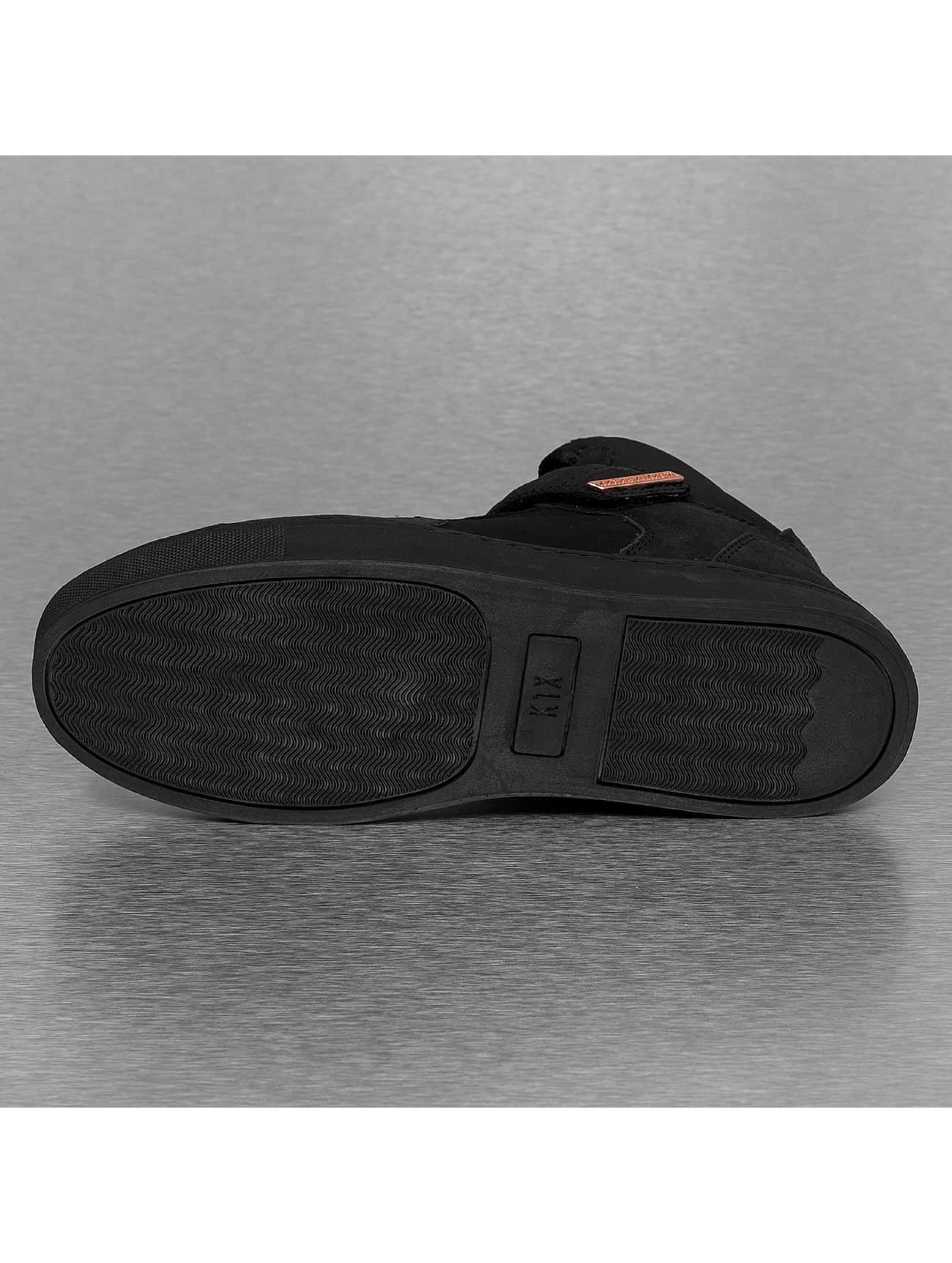 K1X Sneakers Encore High LE black