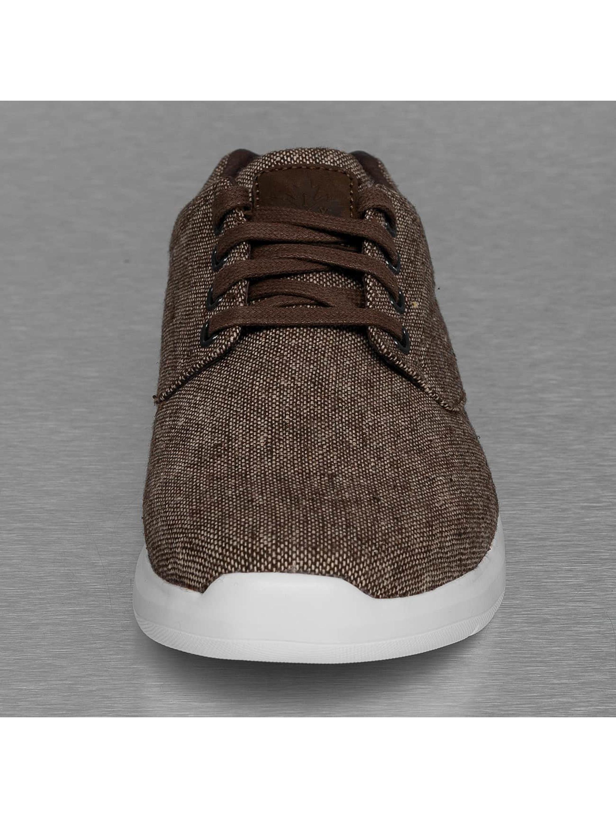 K1X Sneakers Dressup Lightweight brazowy