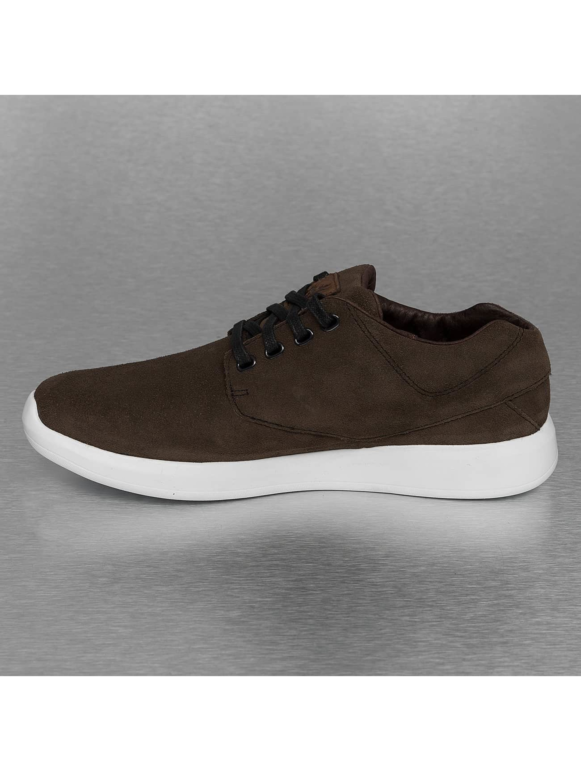 K1X Sneakers Dressup Lightweight LE brown