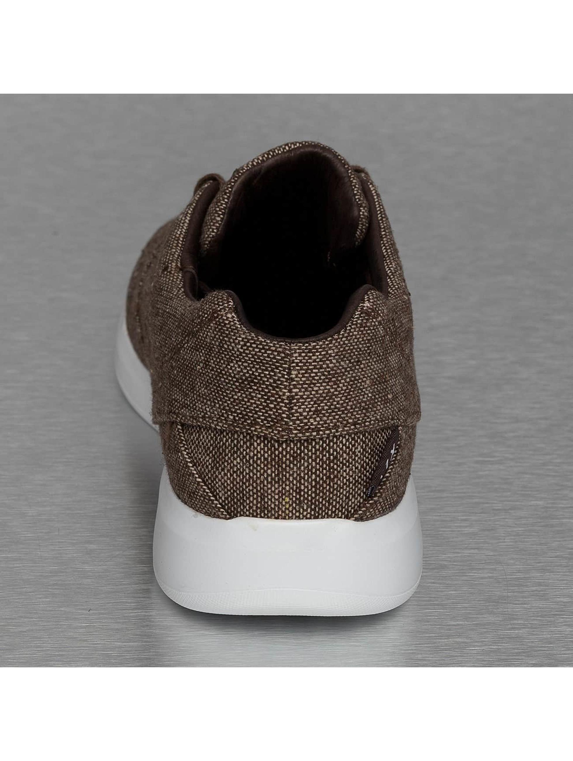K1X Sneakers Dressup Lightweight brown