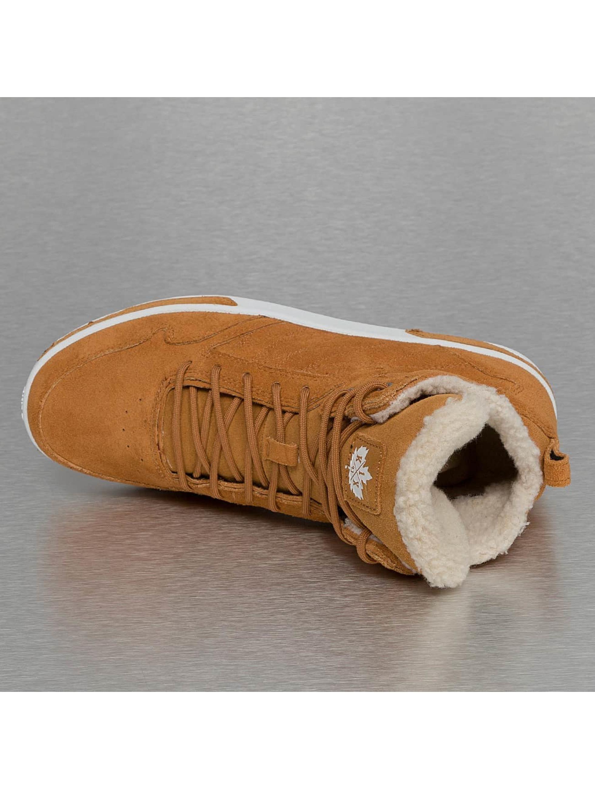 K1X Sneakers H1top brun