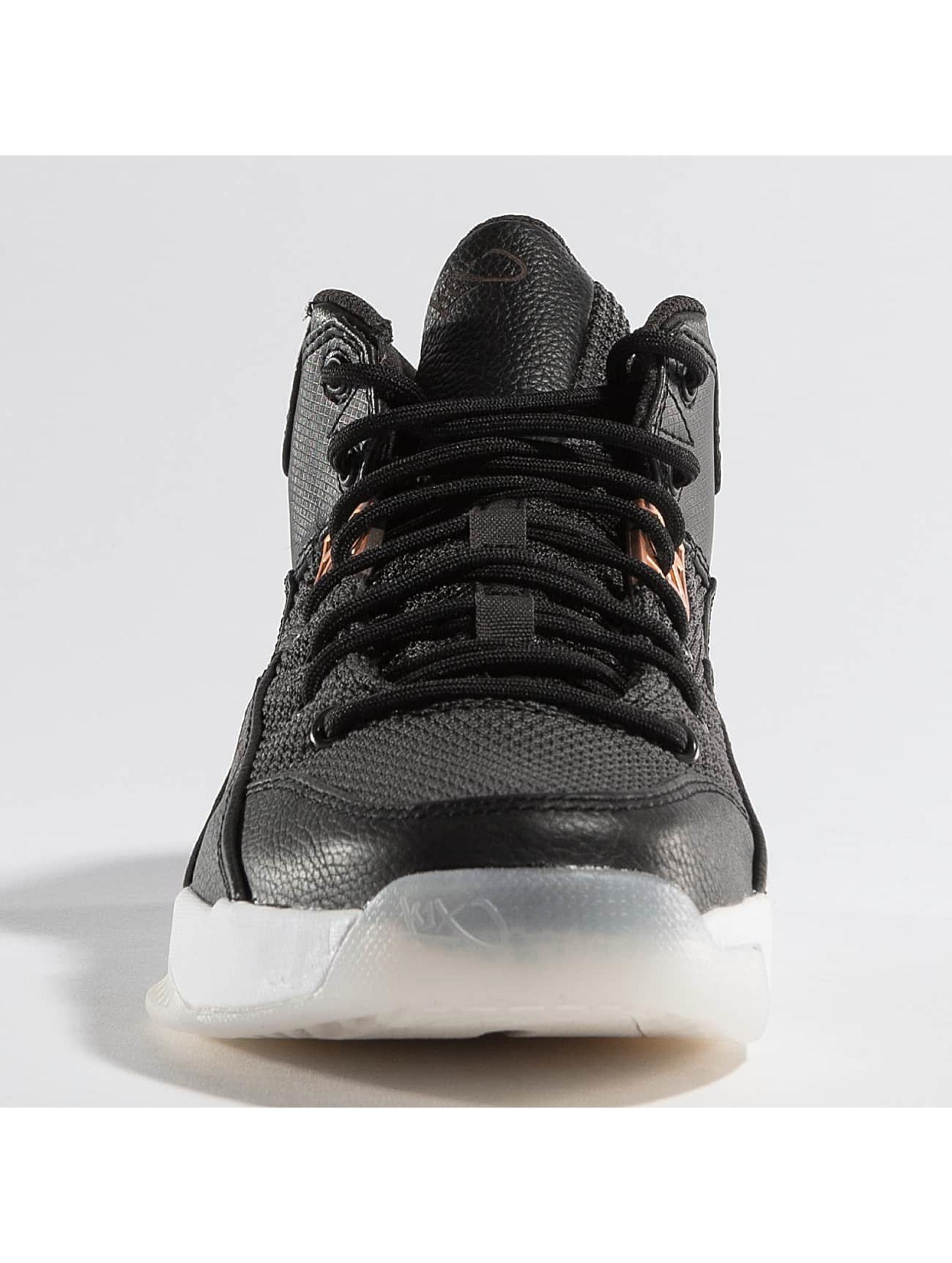 K1X Sneakers Anti Gravity czarny