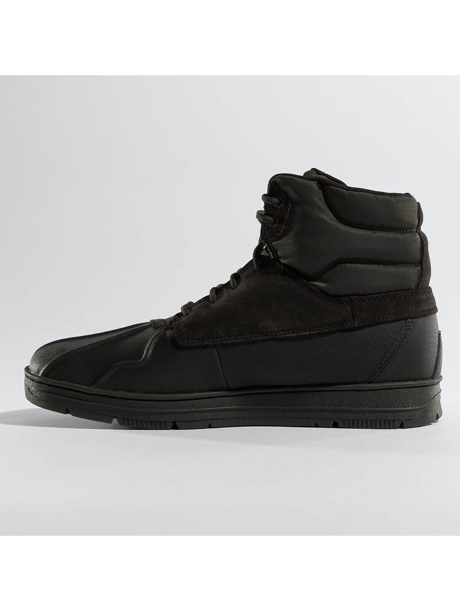 K1X Sneakers Shellduck czarny