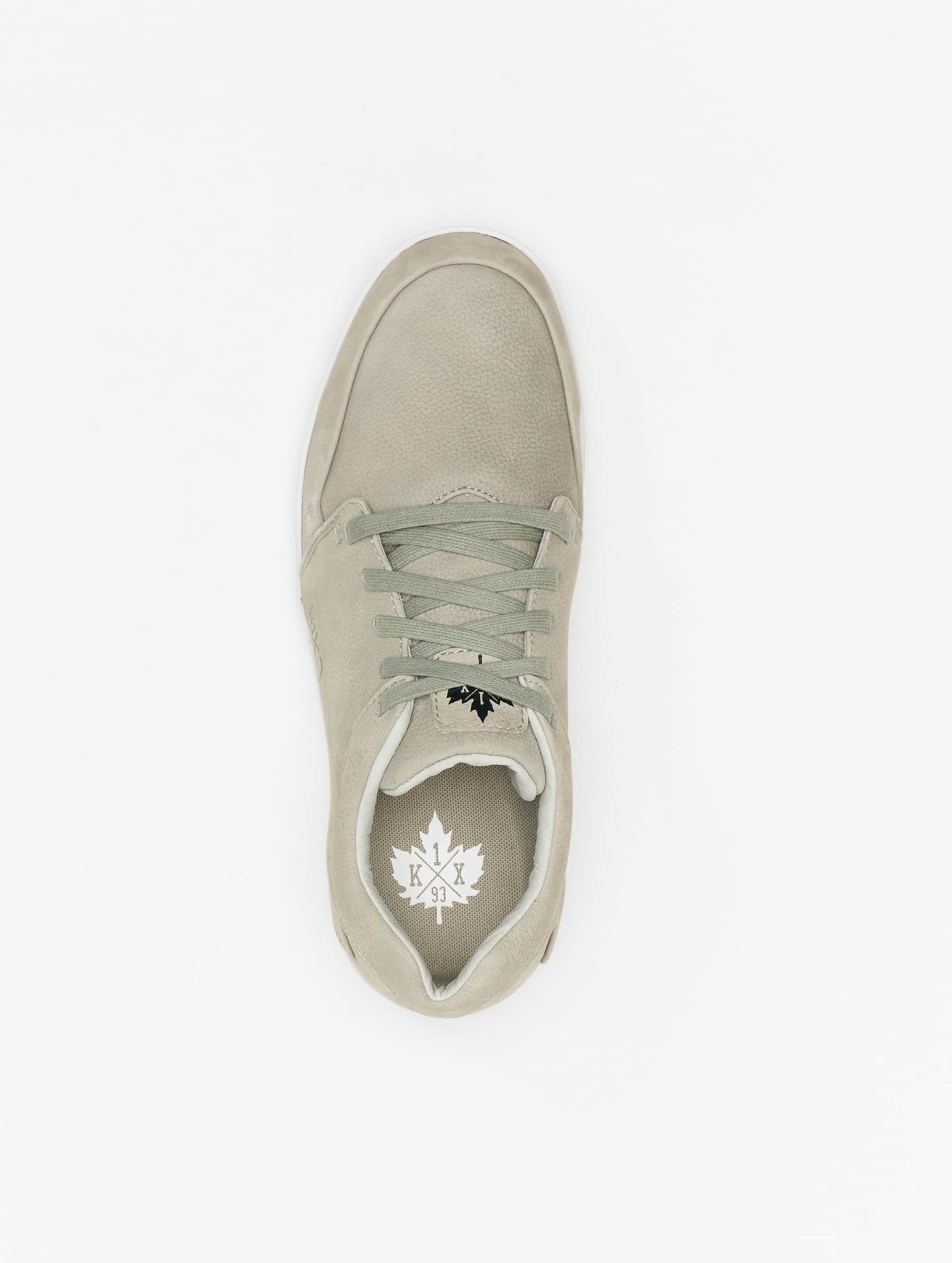 K1X Sneakers LP Low Leather gray