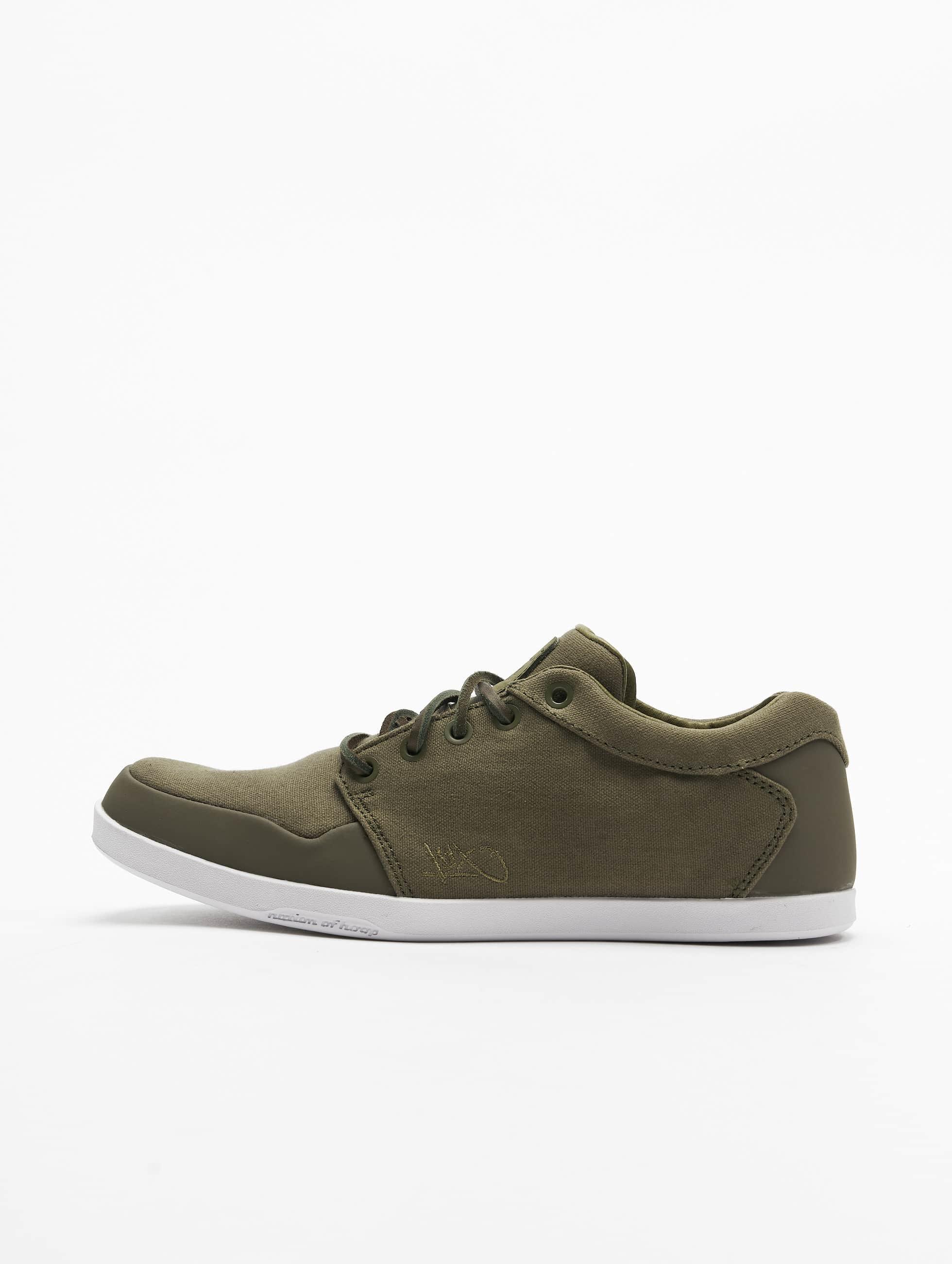 K1X Sneakers LP Low SP khaki
