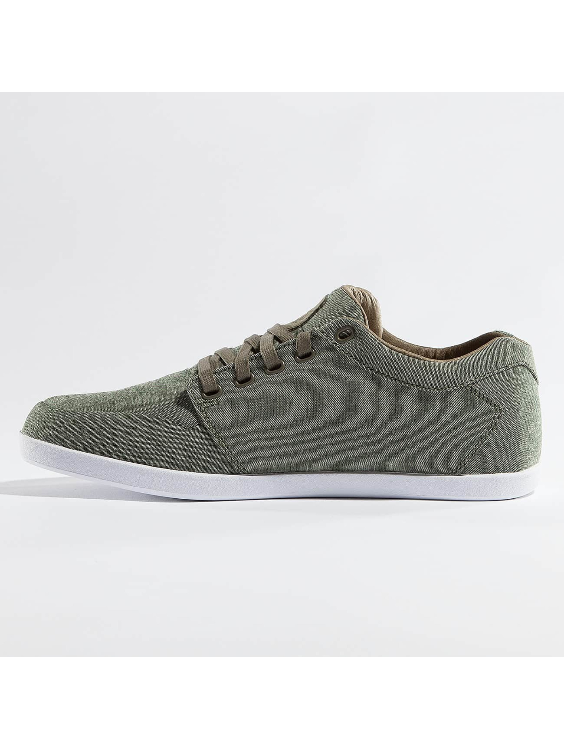 K1X Sneakers LP Low oliven