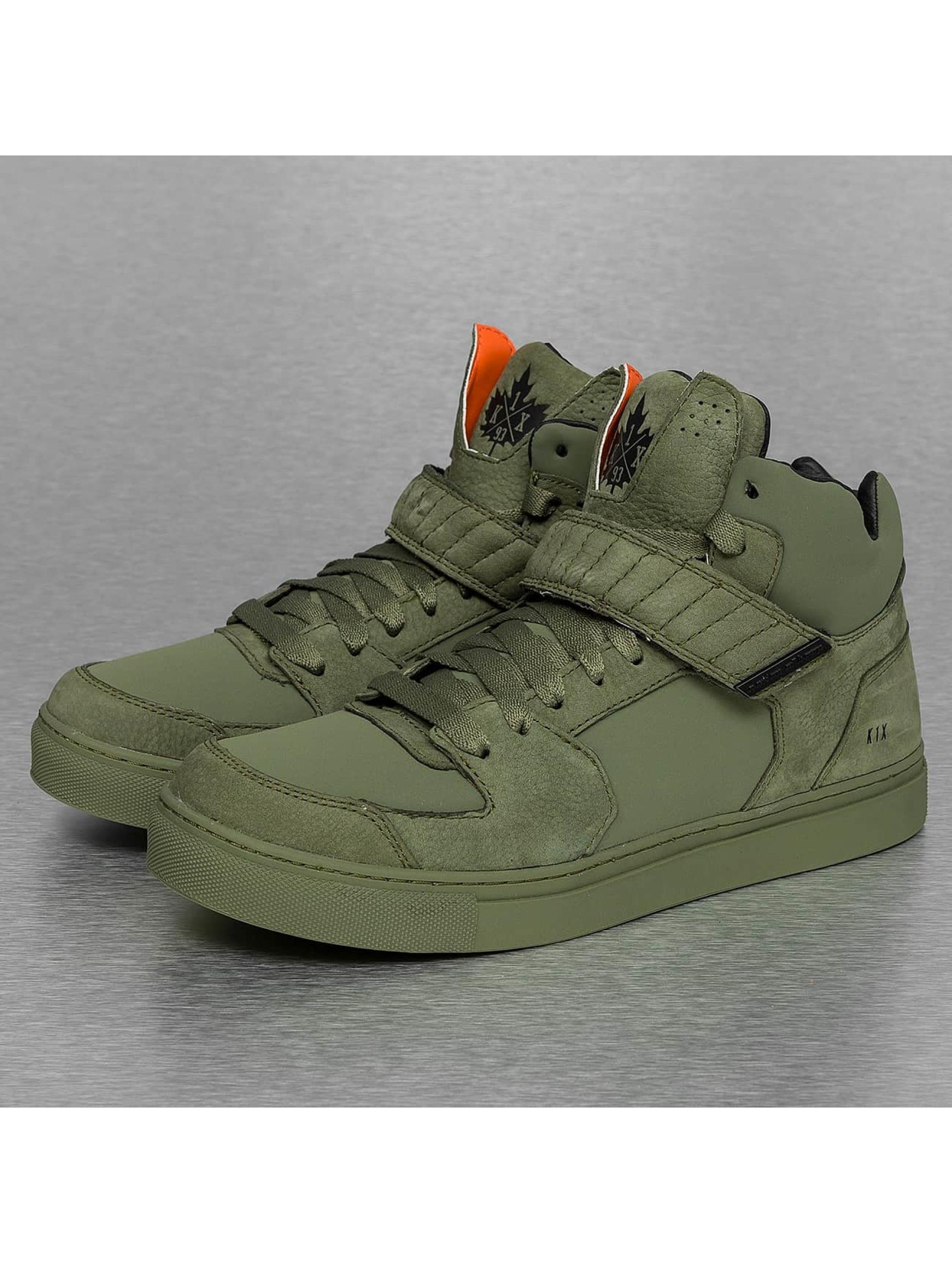 K1X Sneakers Encore High LE olivová