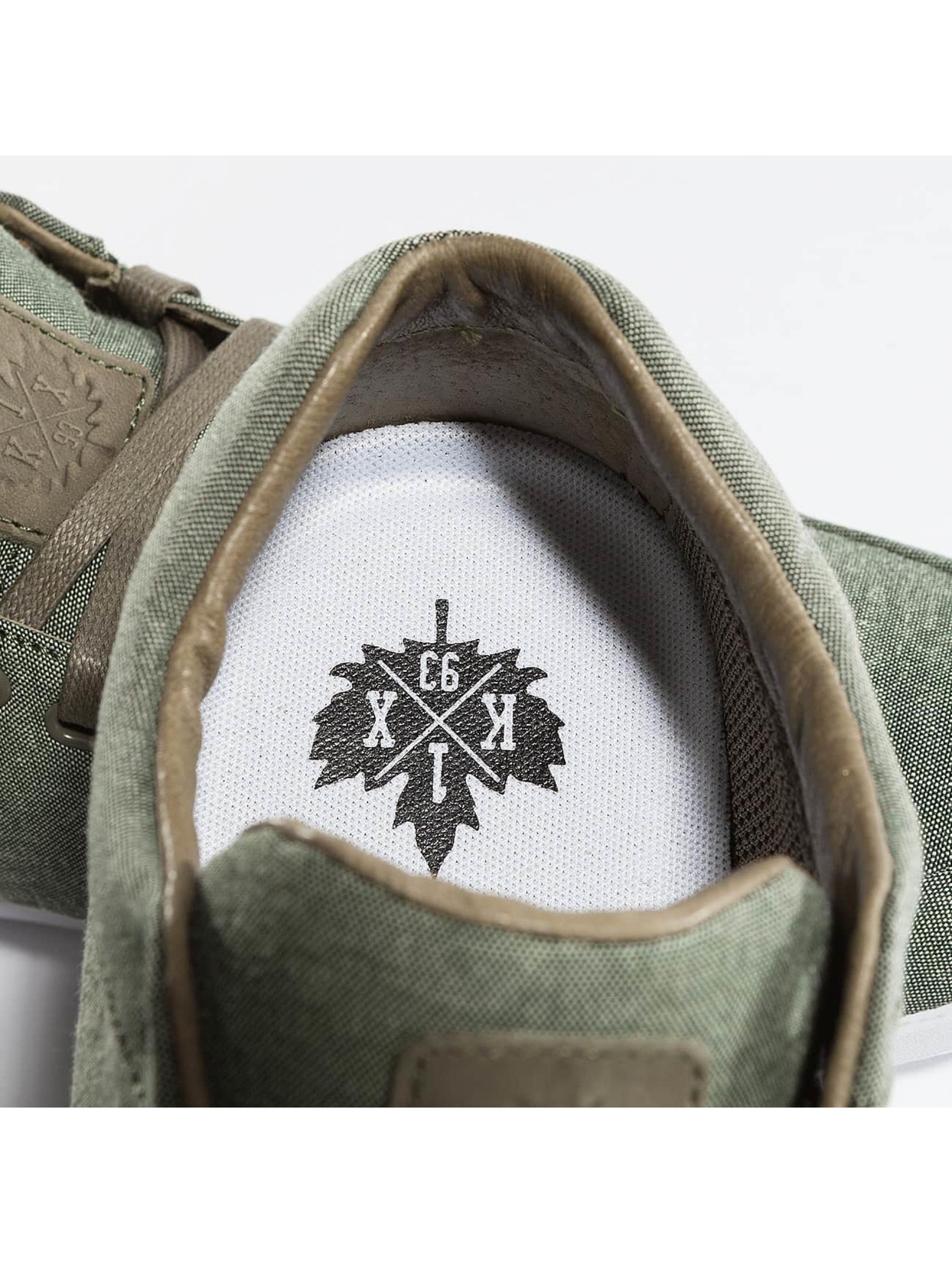 K1X Sneakers LP Low olivová