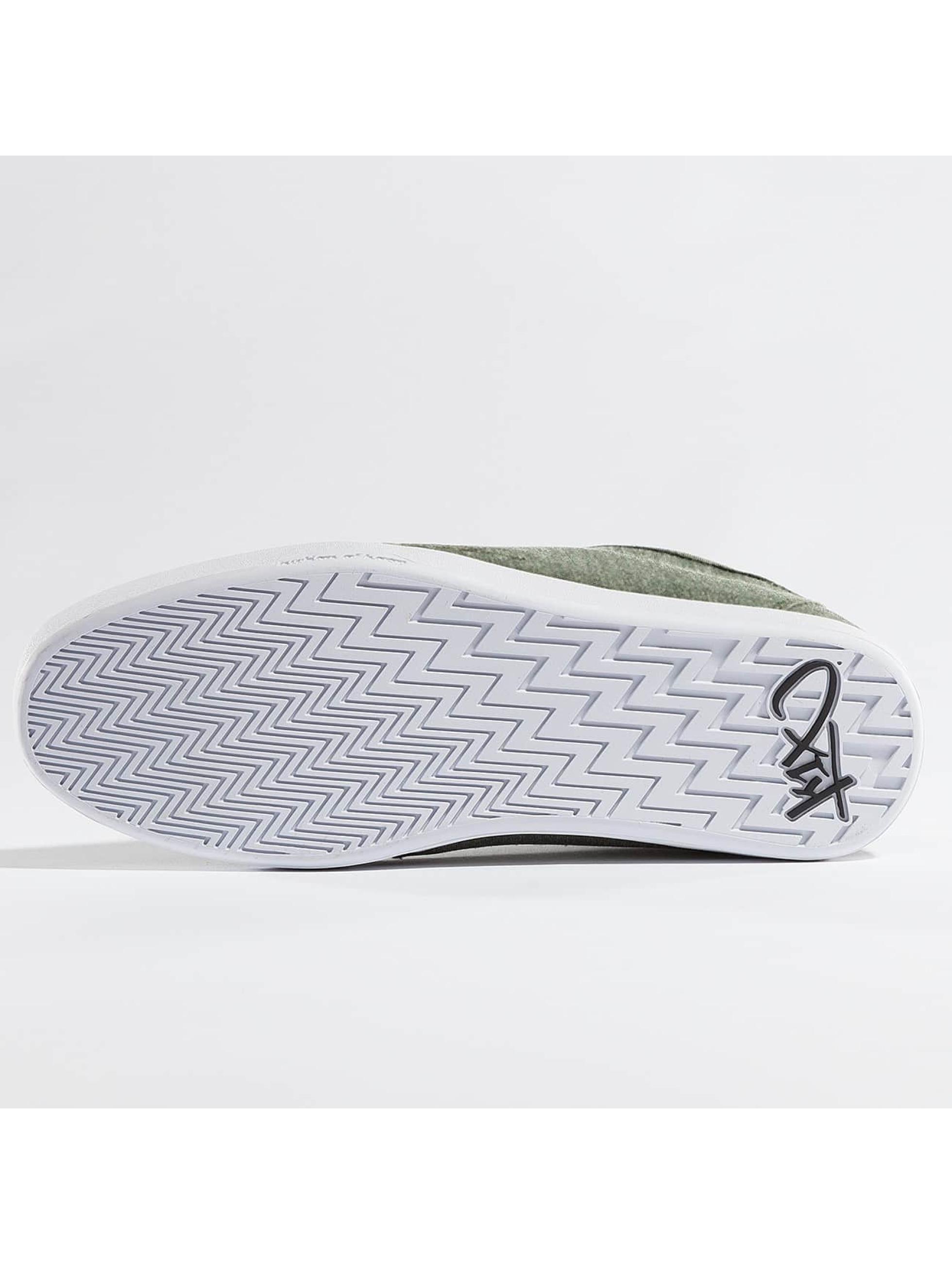 K1X Sneakers LP Low oliwkowy