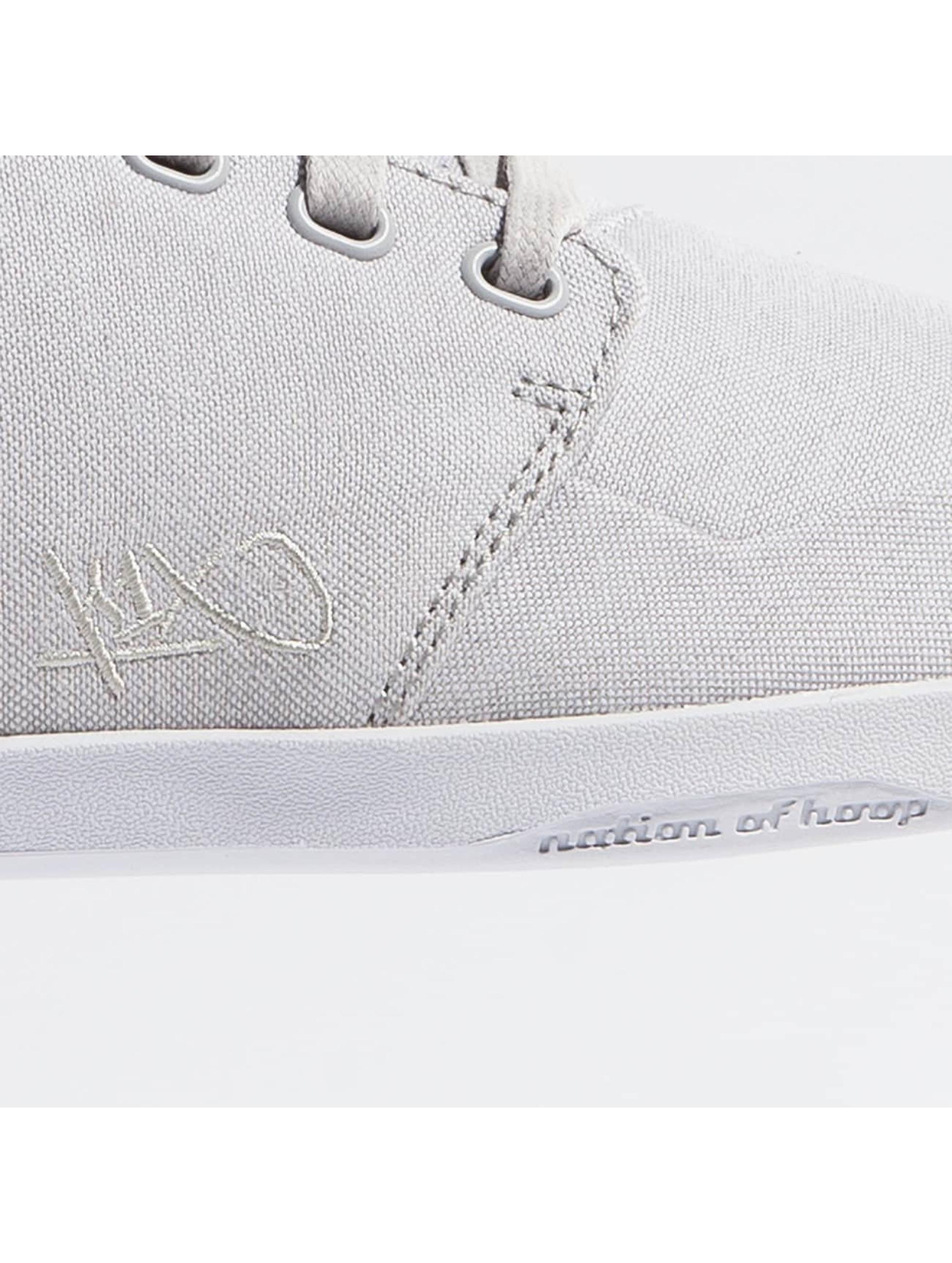 K1X Sneakers LP Low szary