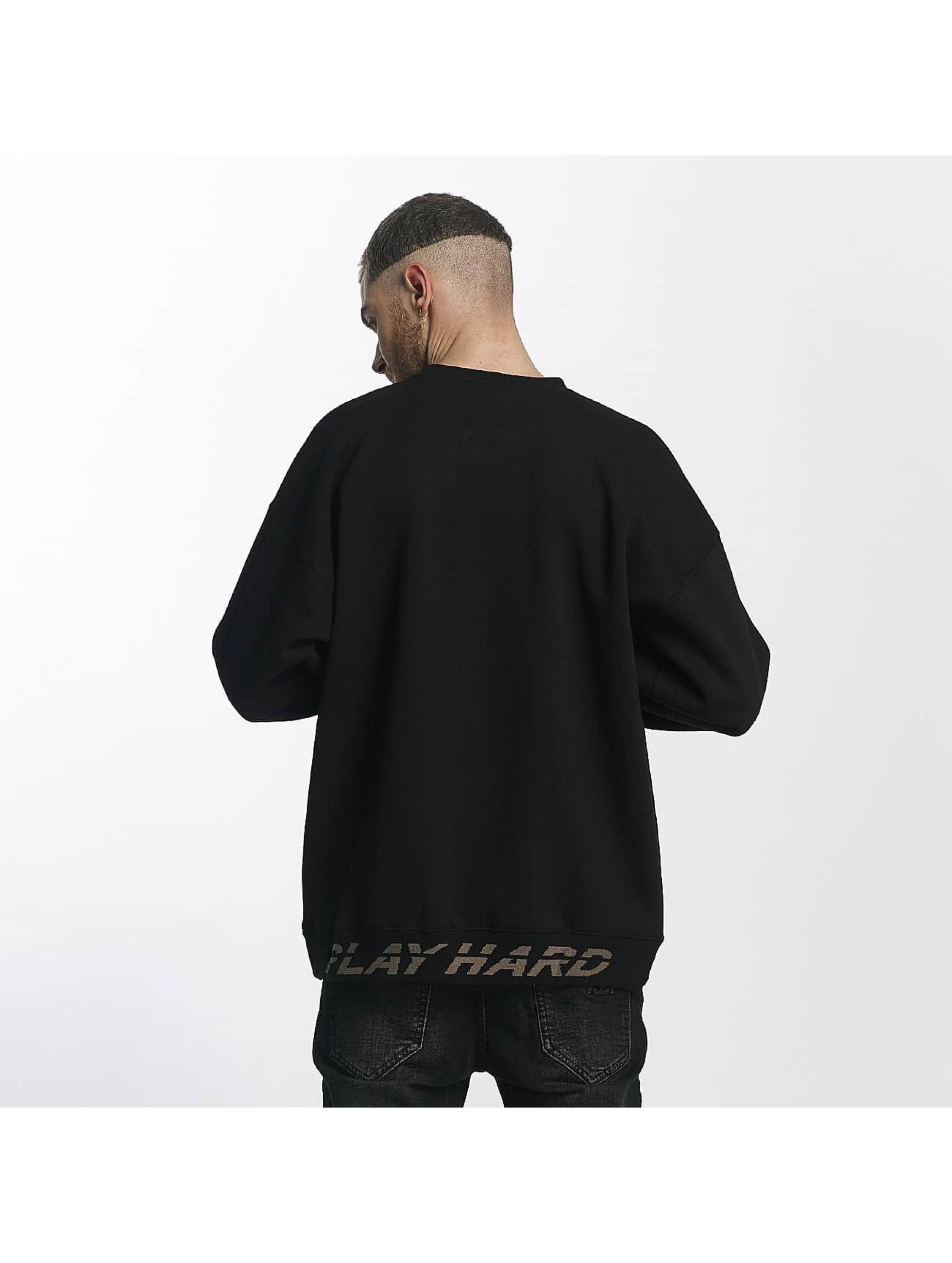K1X Swetry PH czarny