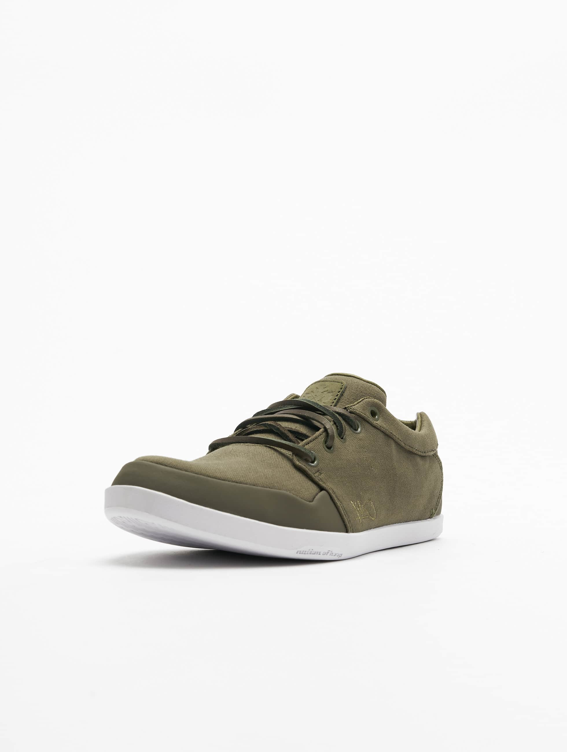 K1X Tøysko LP Low SP khaki