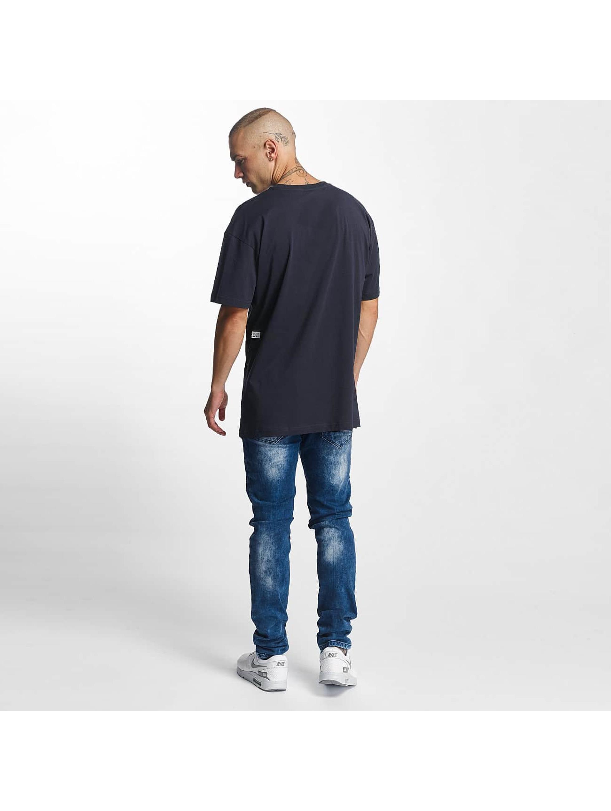 K1X t-shirt Crest blauw