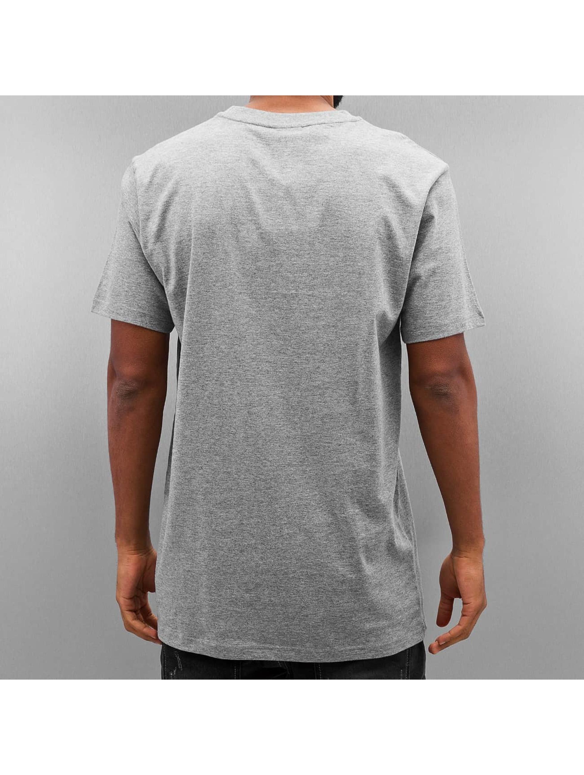K1X T-Shirt NY Hoop gray