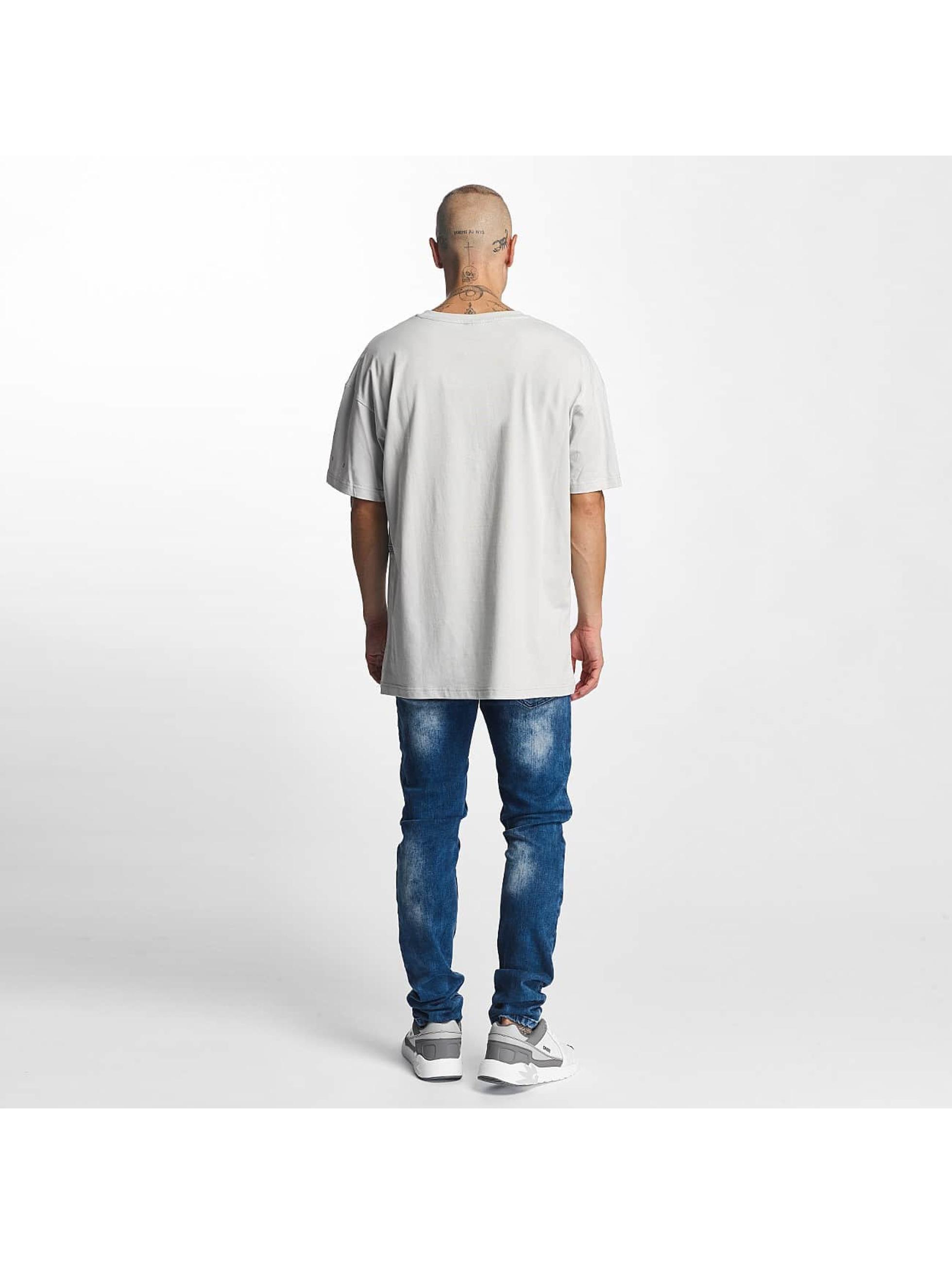 K1X T-Shirt Ivery Sports Tag grey