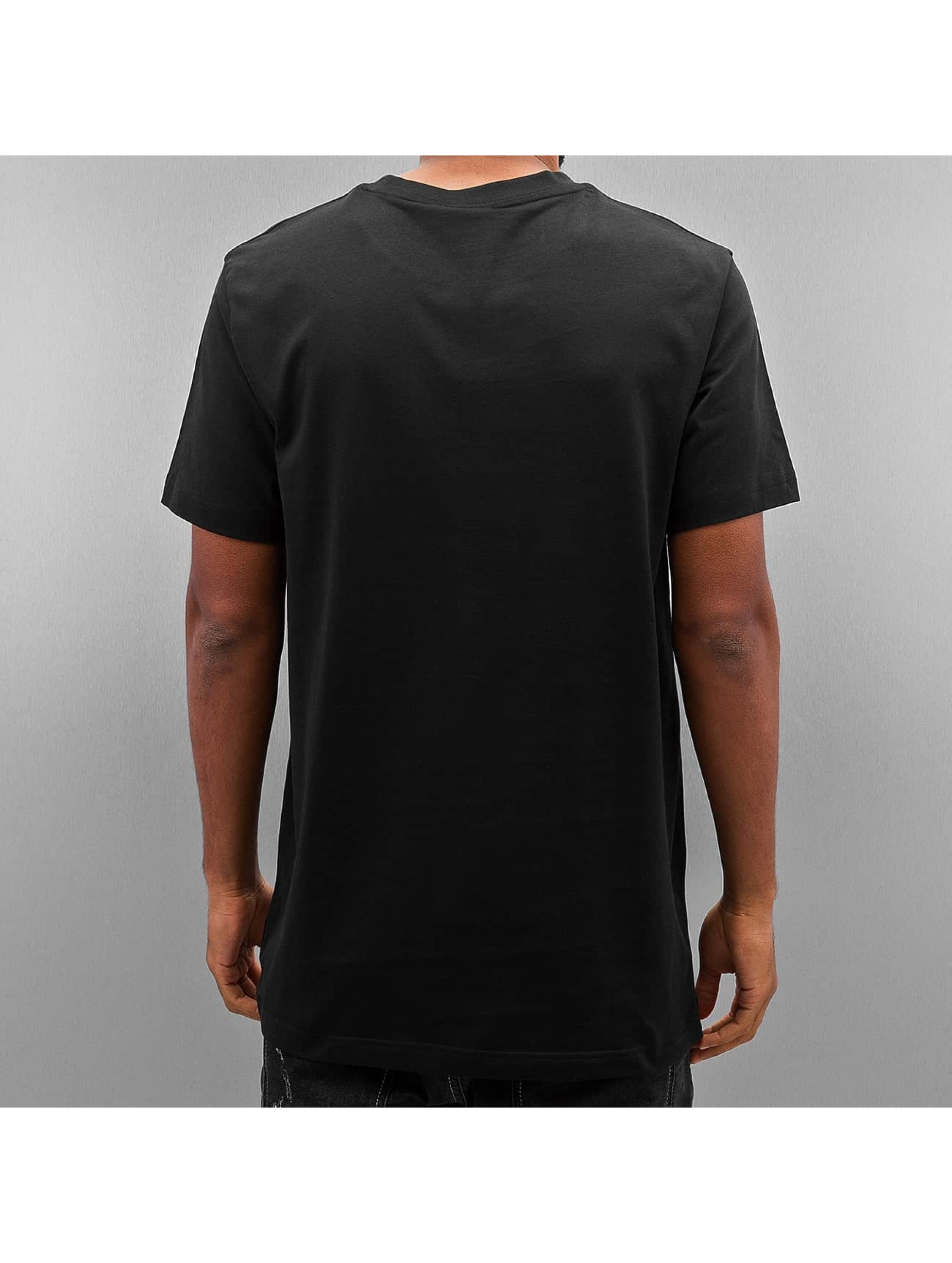 K1X T-Shirt Authentic noir