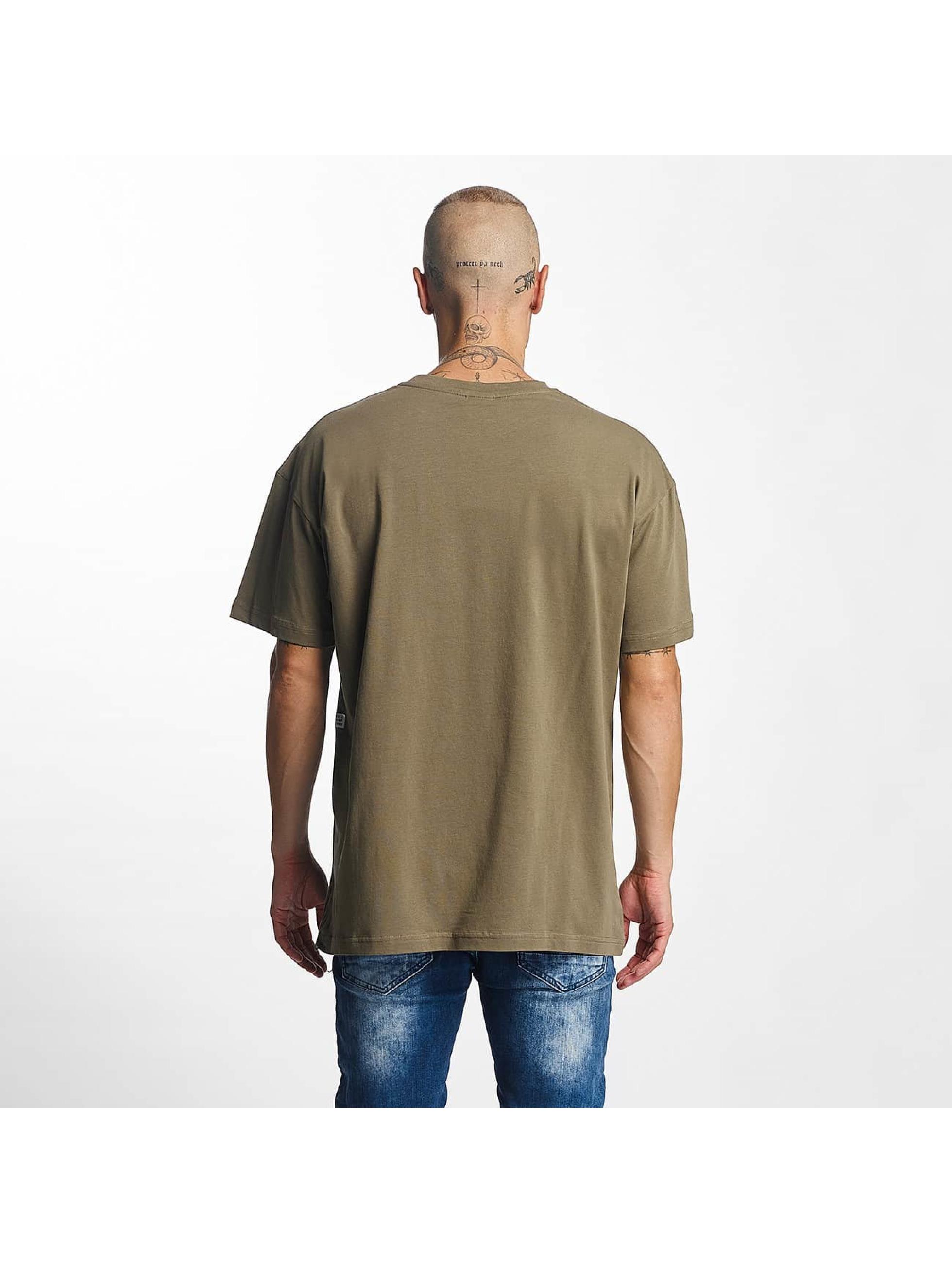 K1X T-Shirt Crest olive