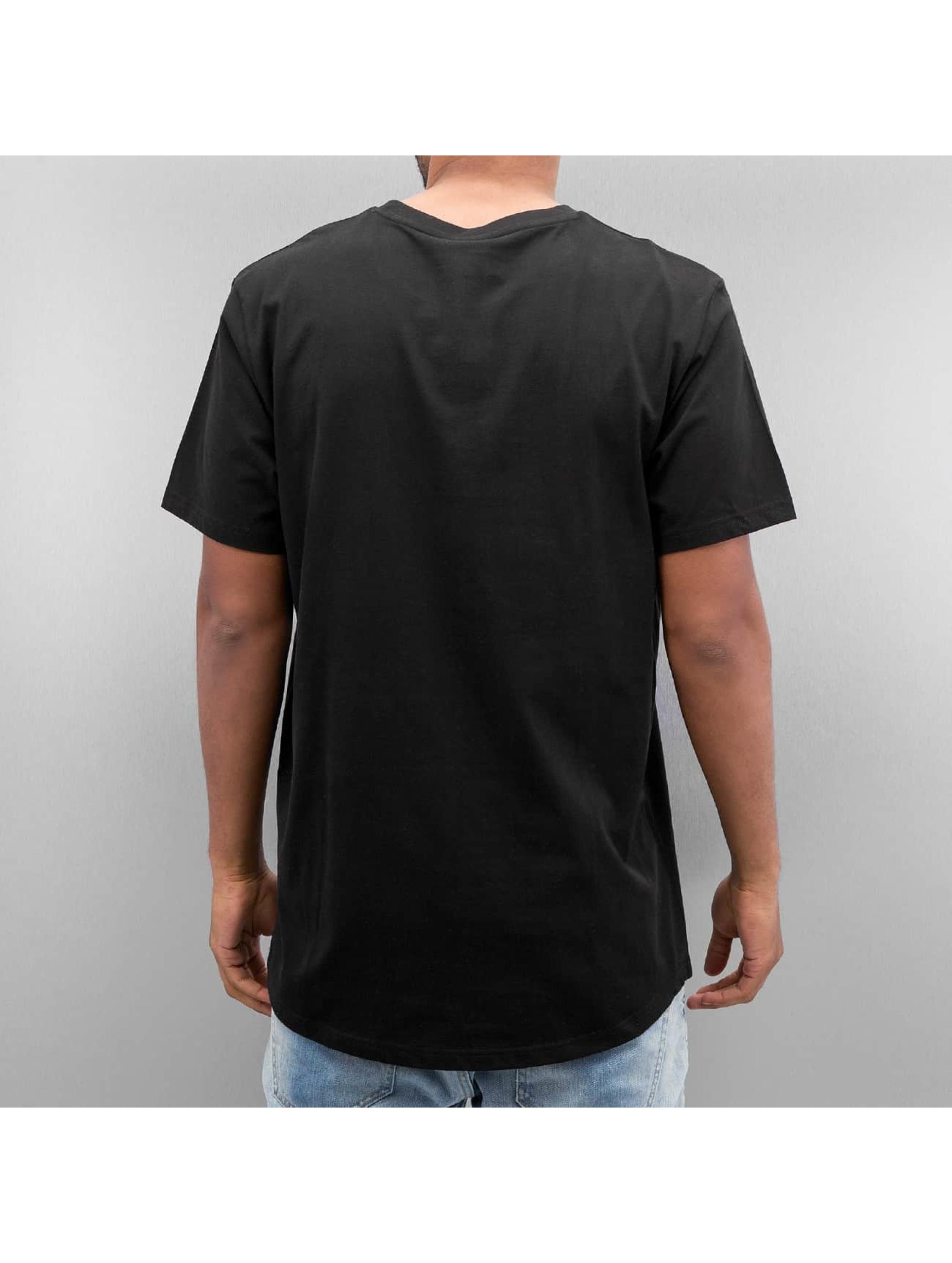 K1X T-Shirt Monochrome Flag schwarz