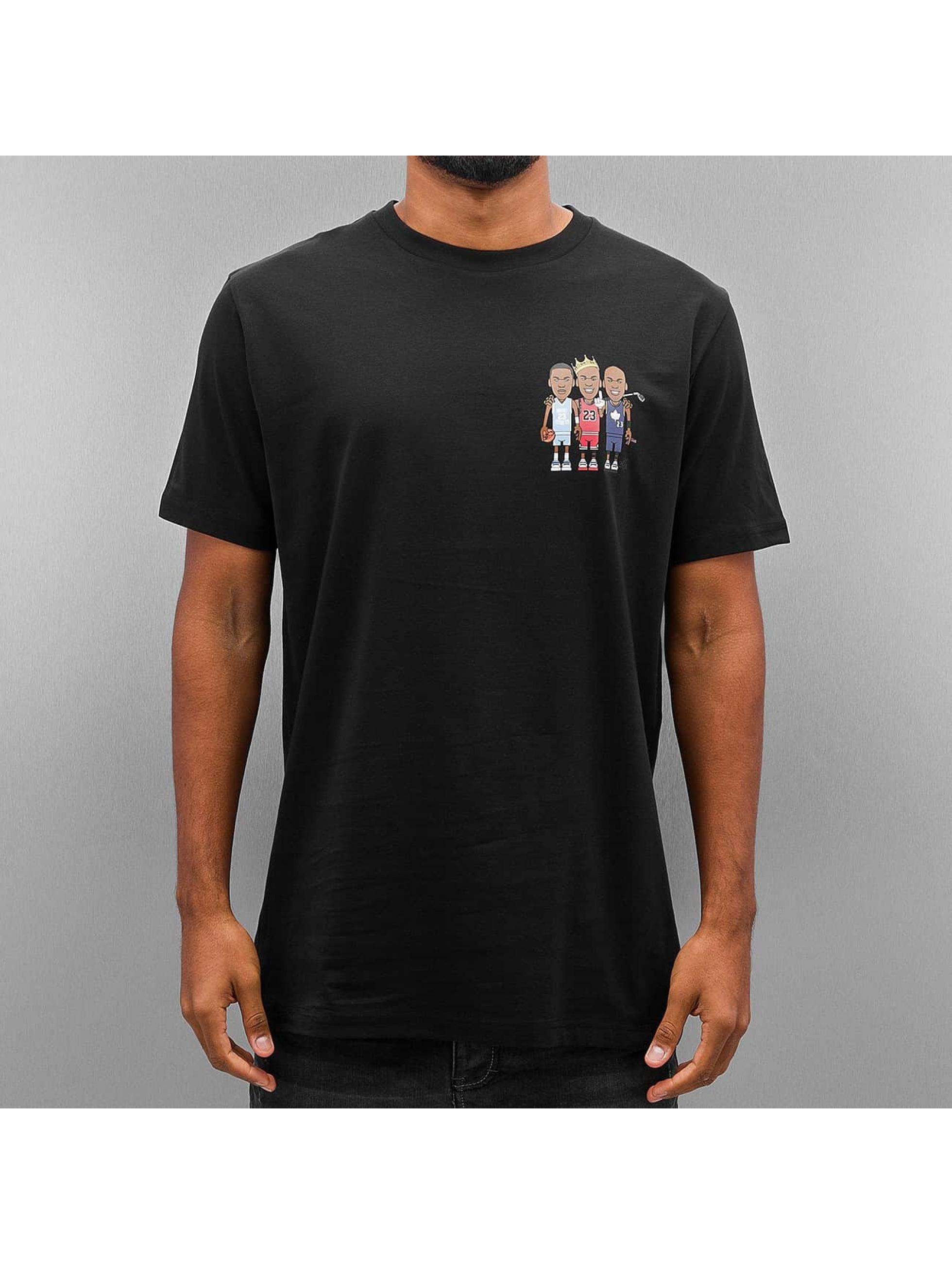 K1X T-Shirt Greatest schwarz