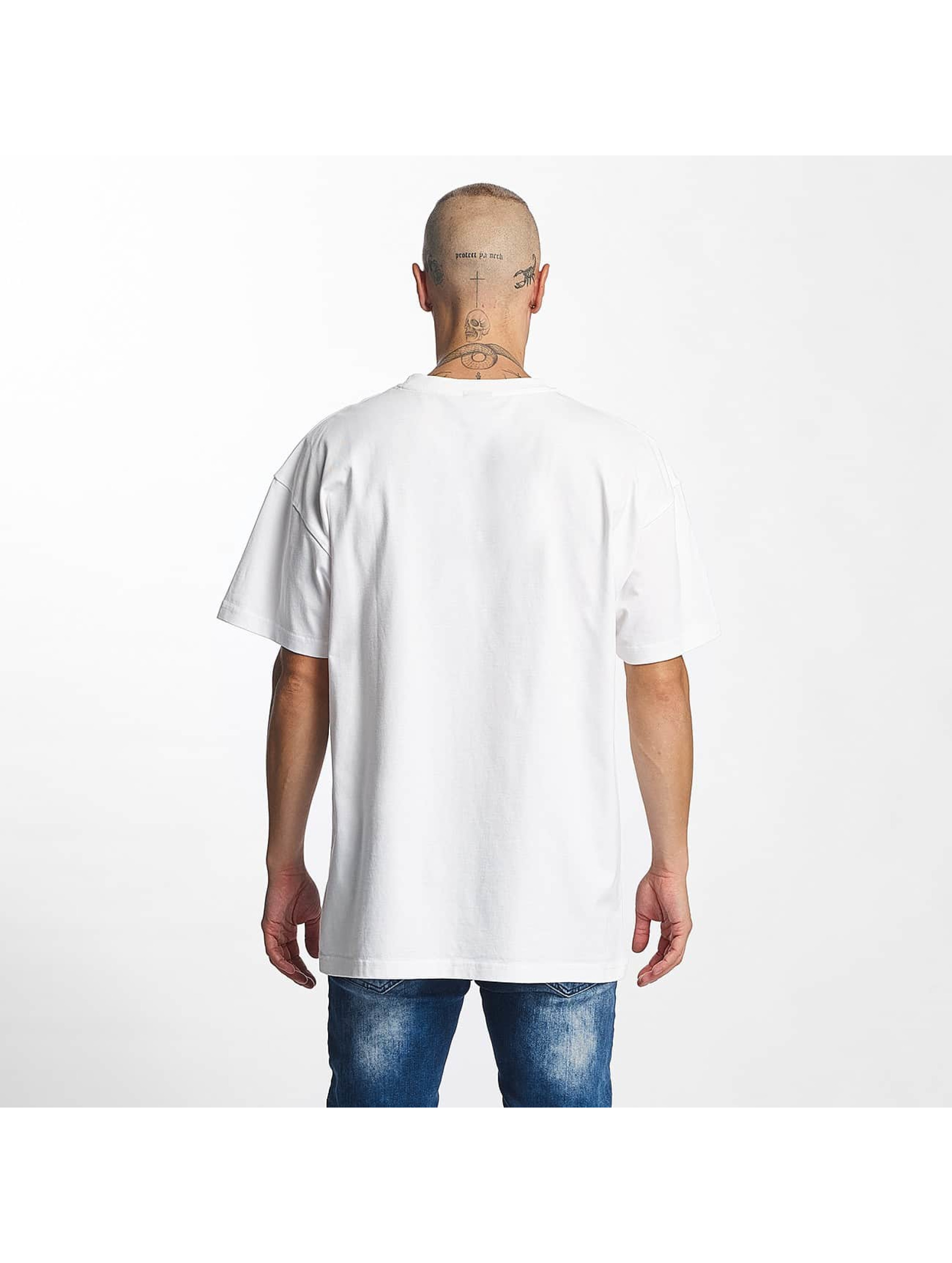 K1X T-Shirt Play Me weiß