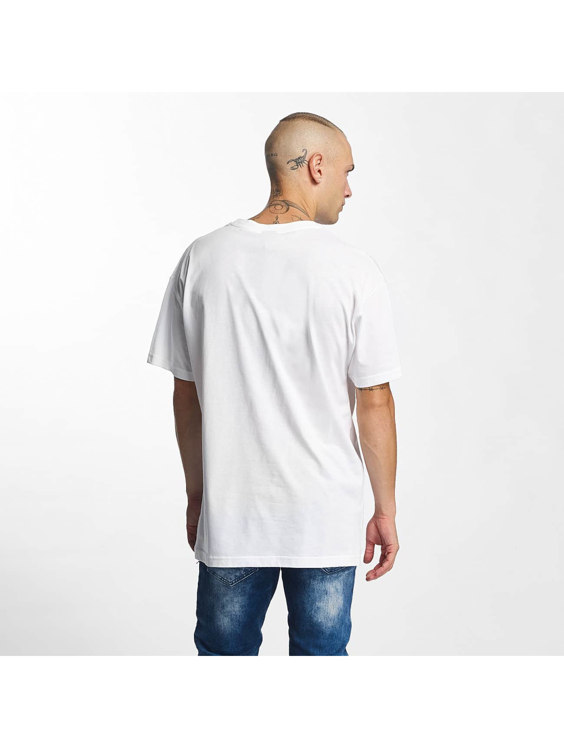 K1X T-Shirt Crest white