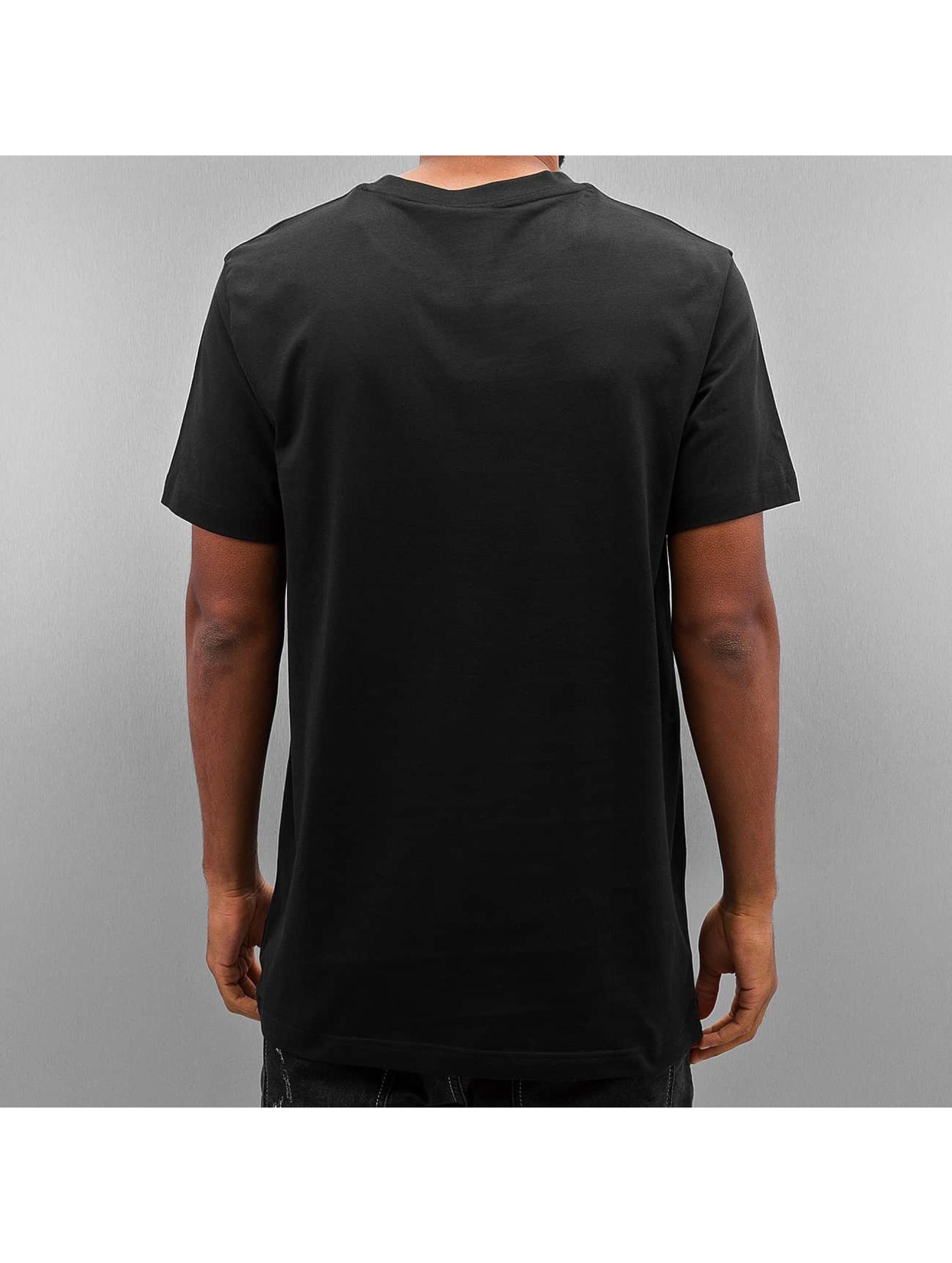 K1X t-shirt Authentic zwart