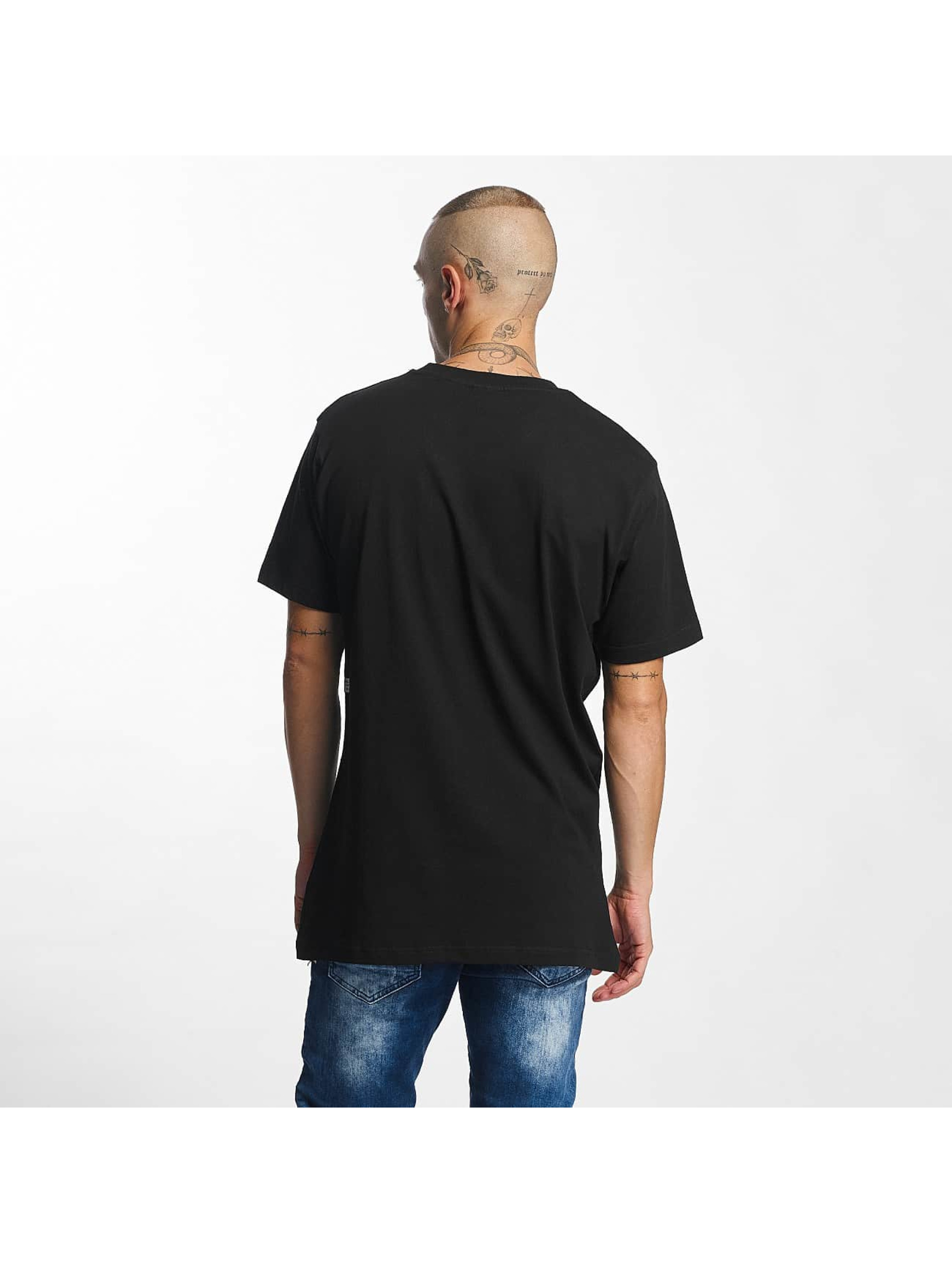 K1X T-Shirty Masterpiece czarny