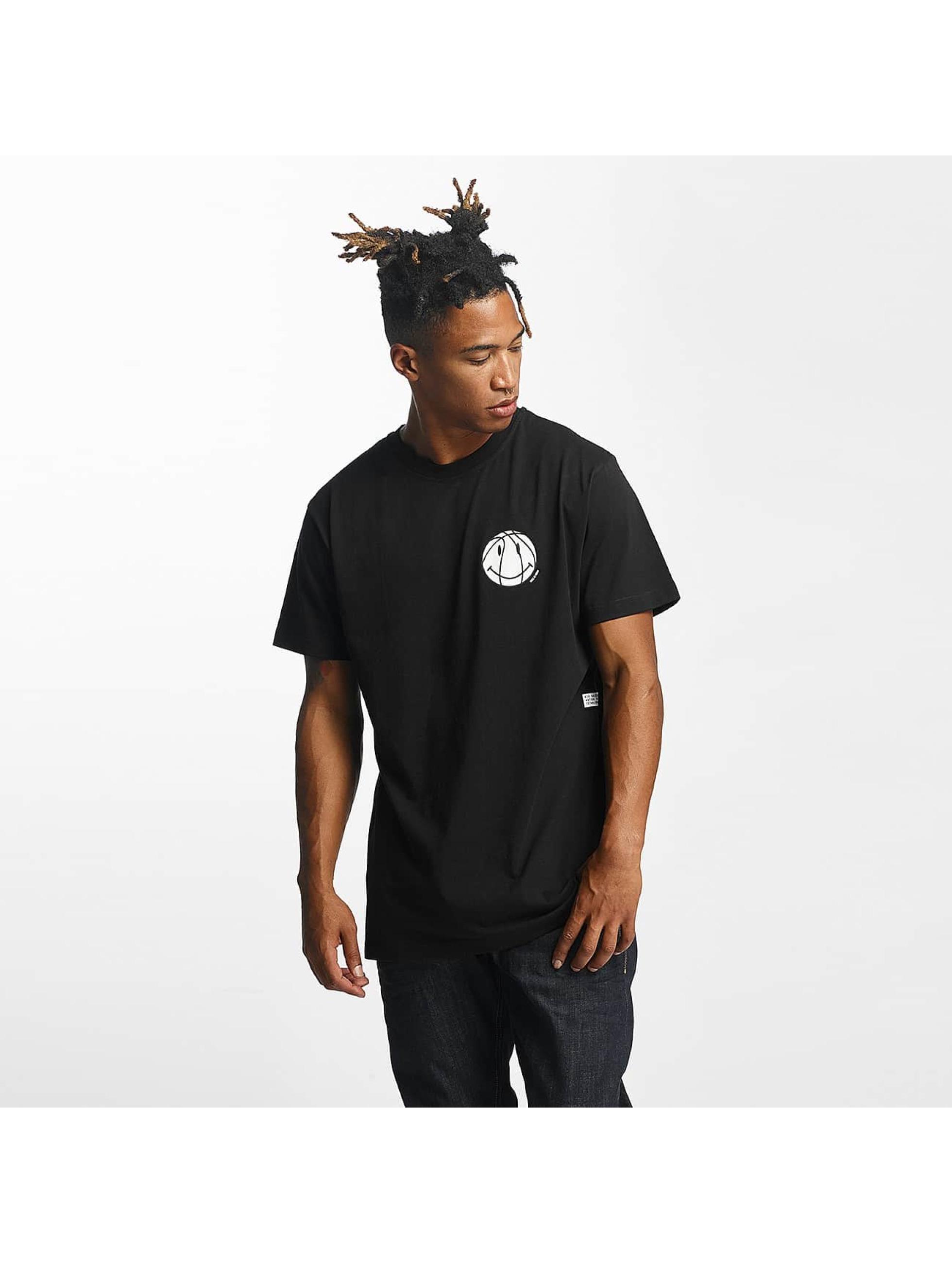 K1X T-Shirty Smile czarny