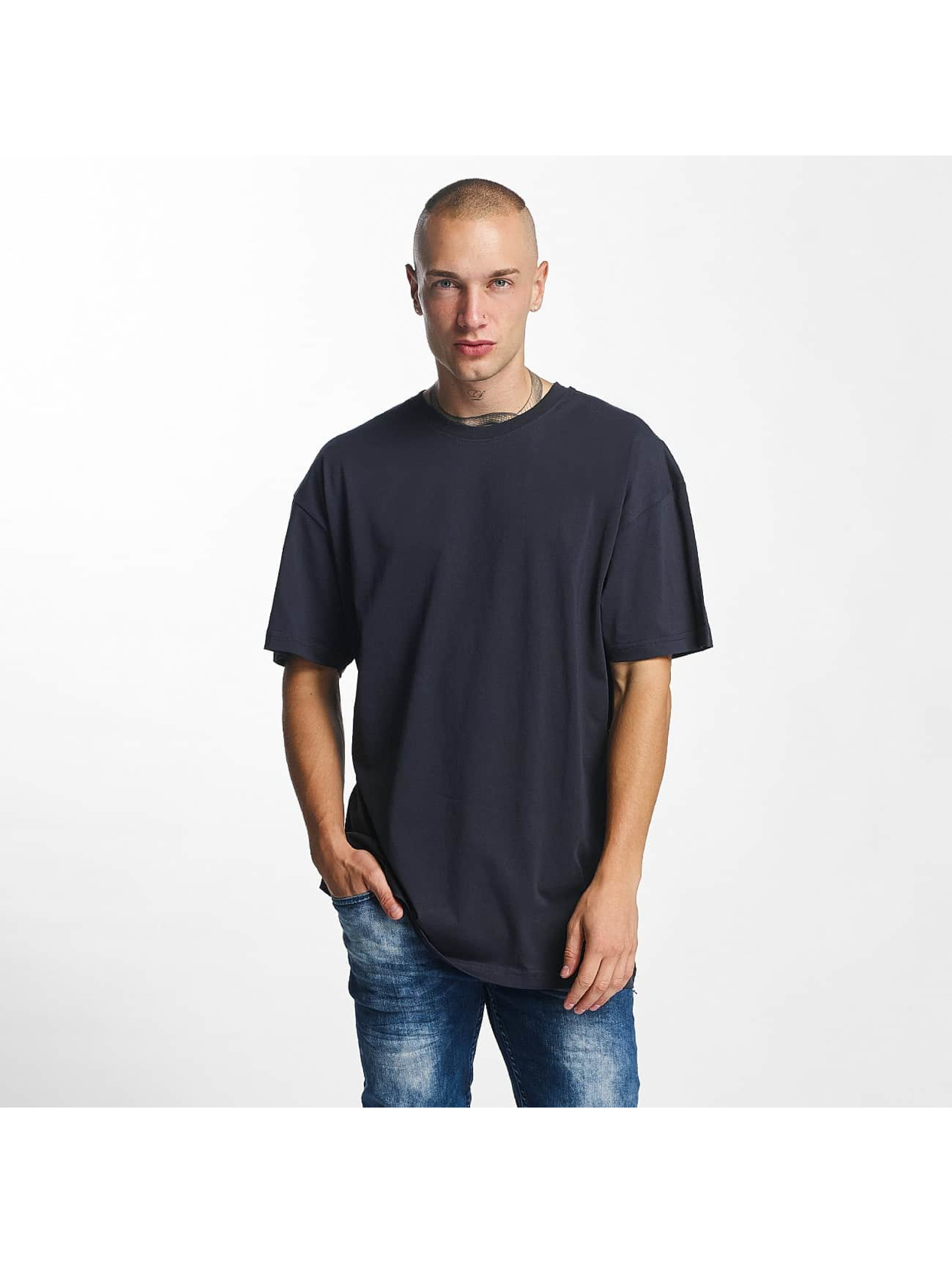 K1X T-skjorter Crest blå